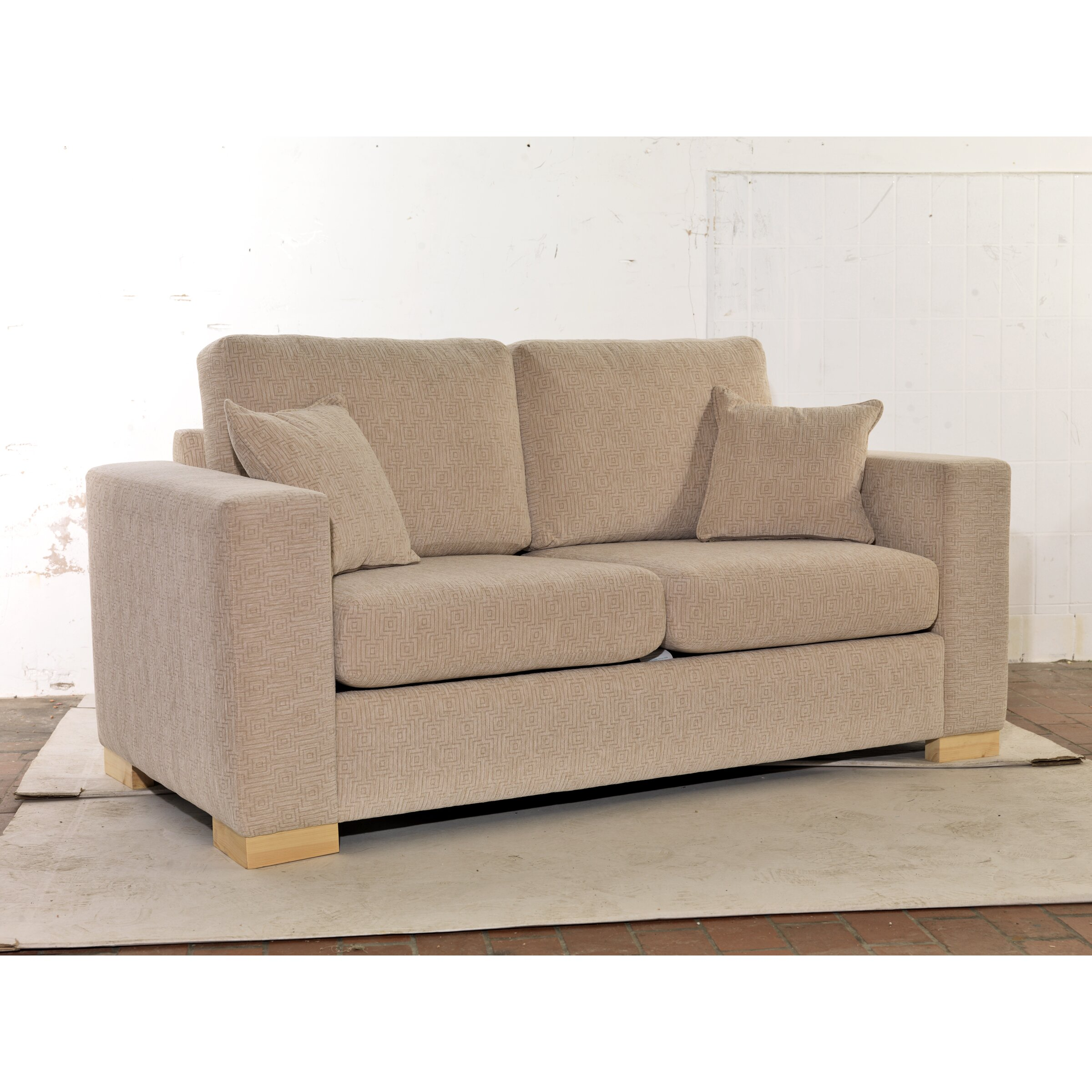 Sofa Bed With Chaise Lounge Uk