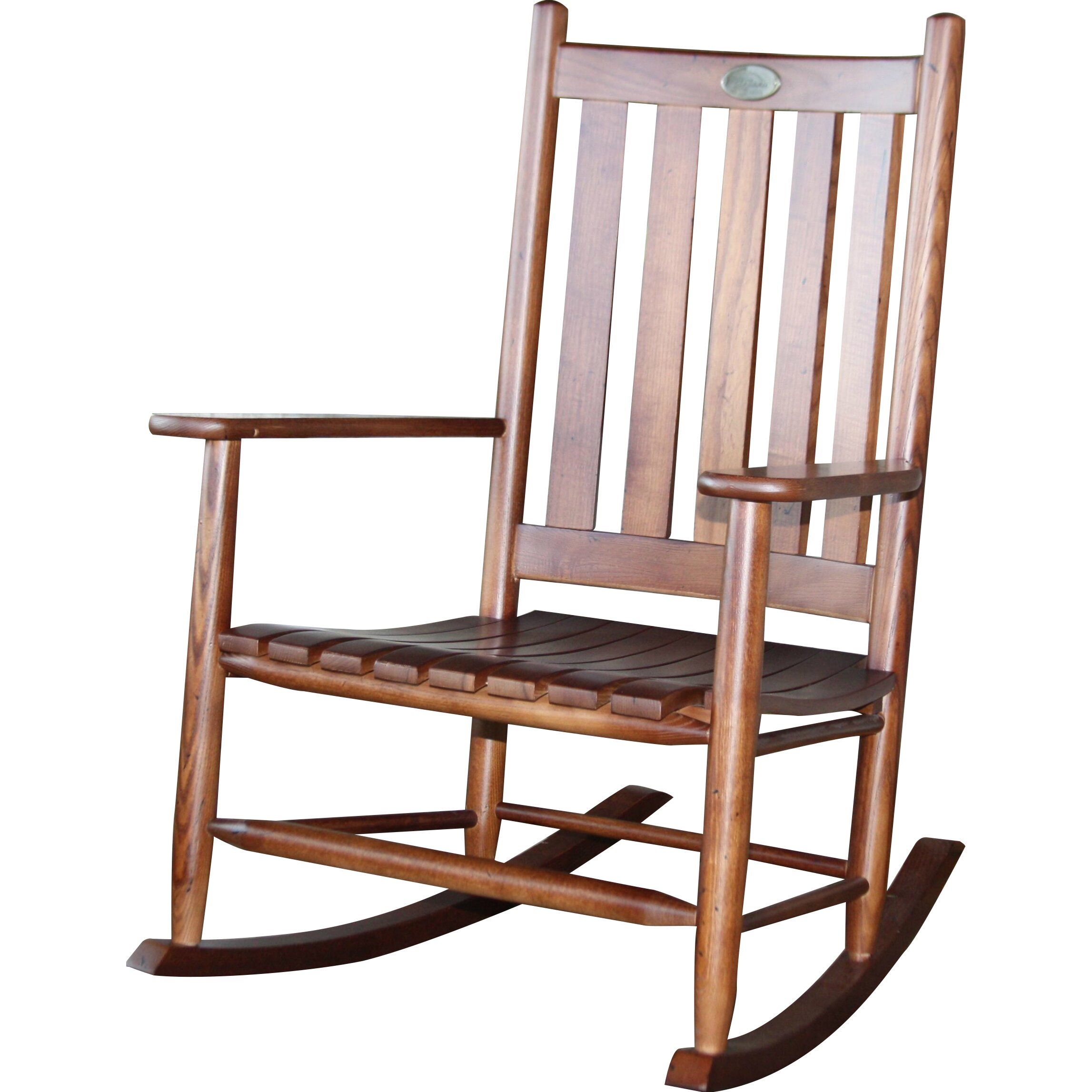 Dixie Seating Bob Timberlake Quot The Lodge Quot Rocking Chair