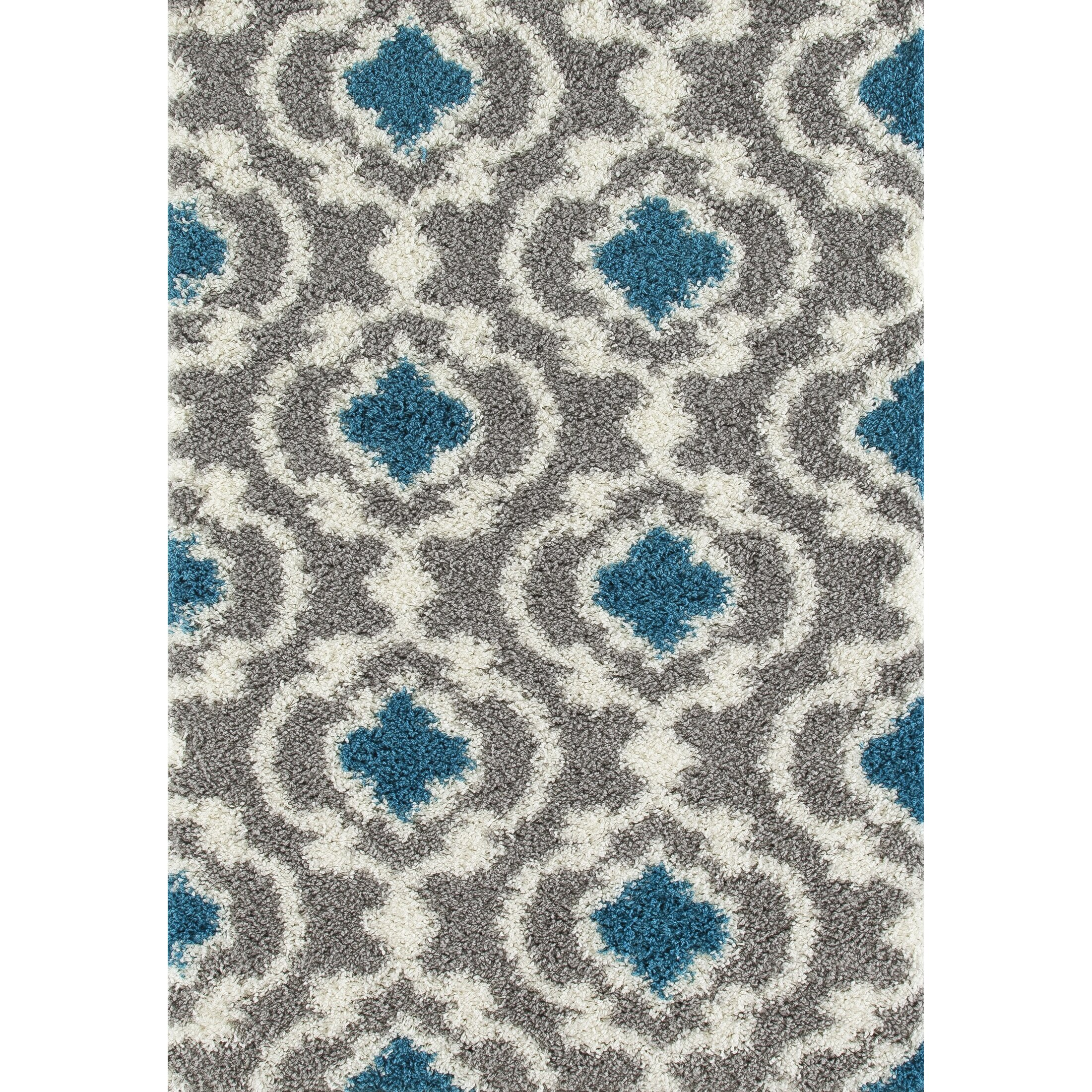 World Rug Gallery Florida GrayTurquoise Area Rug  : Florida Gray Turquoise Area Rug from www.wayfair.com size 2201 x 2201 jpeg 1936kB