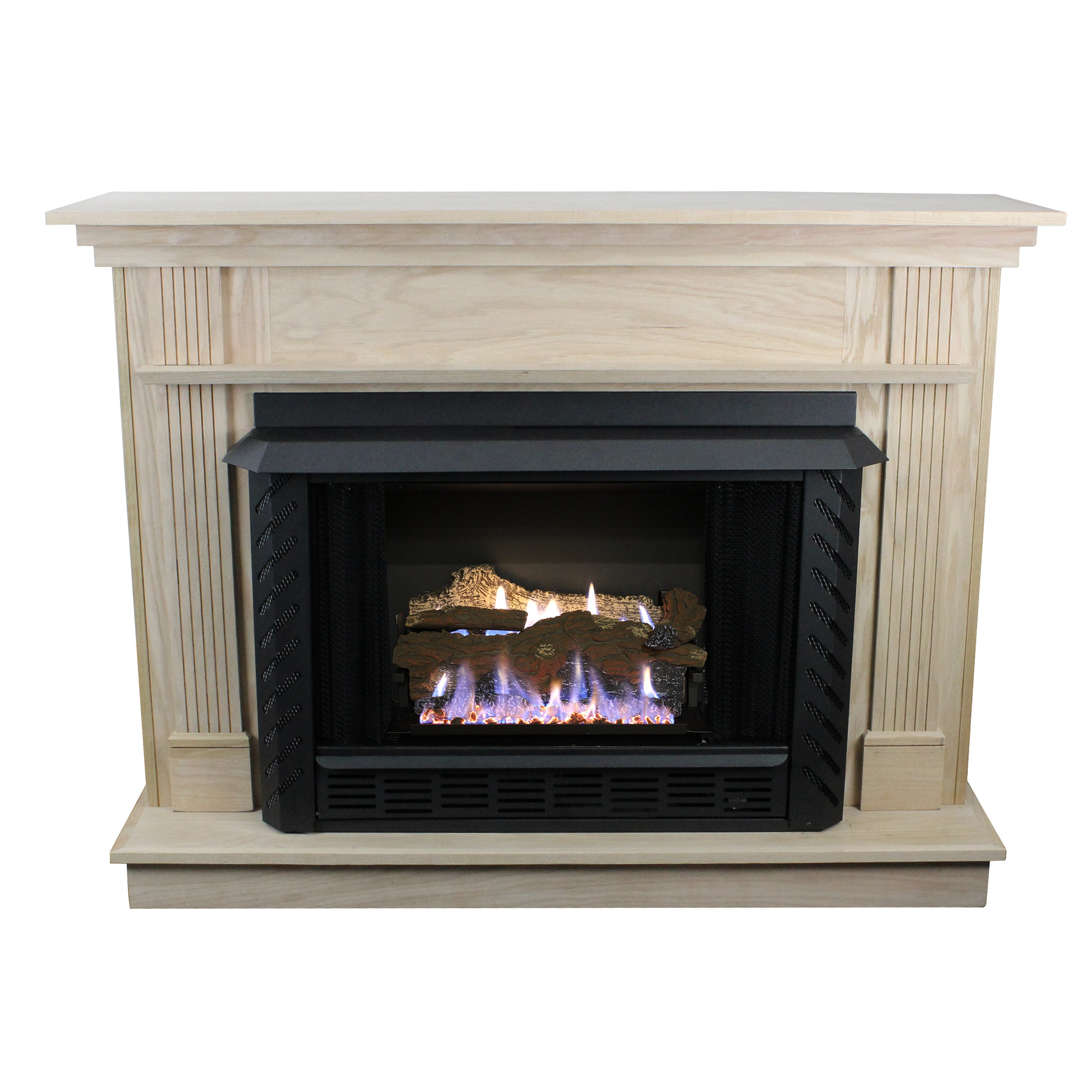 Wayfair Furniture Fireplace