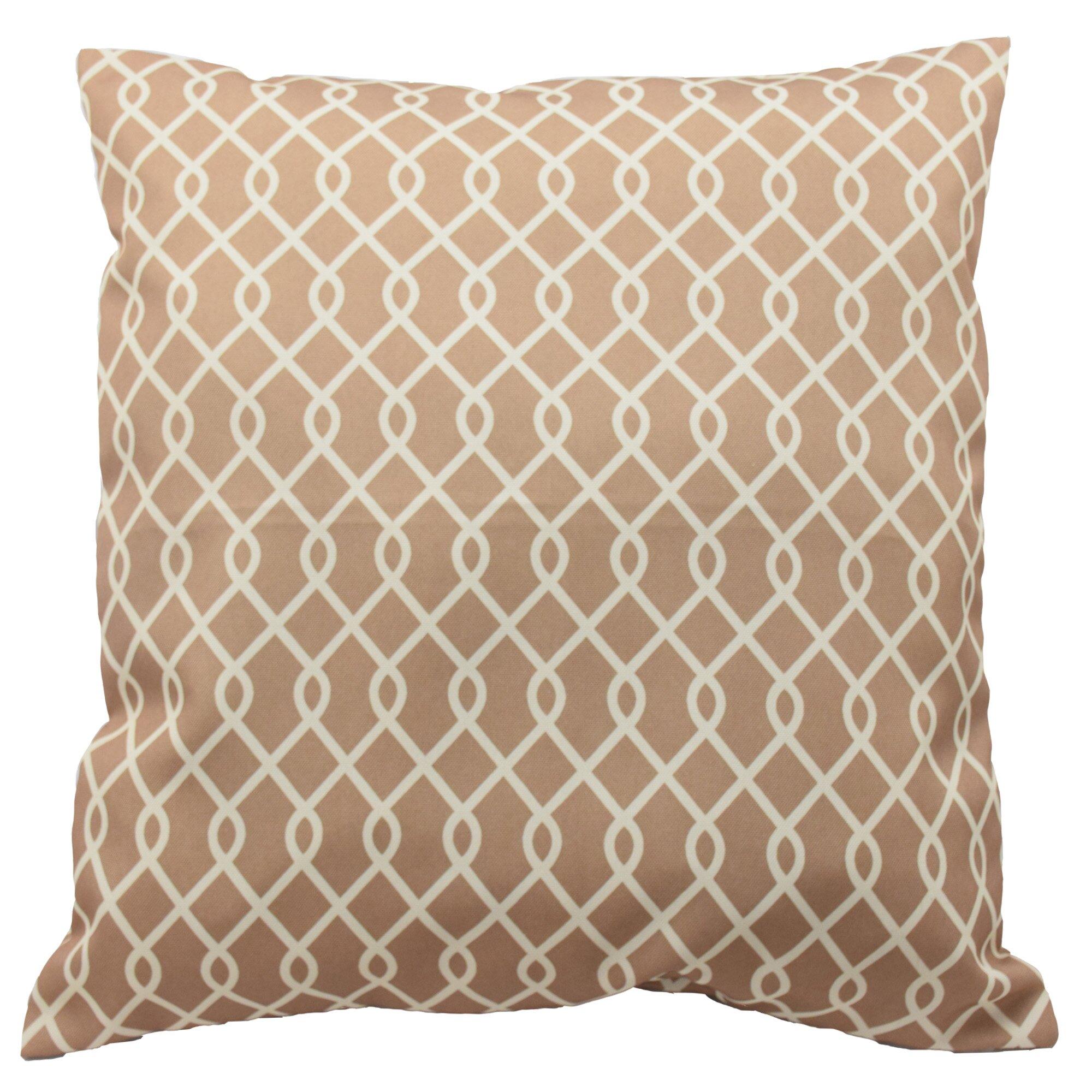 Wayfair Decorative Throw Pillows : Ellis Decorative Throw Pillow Wayfair
