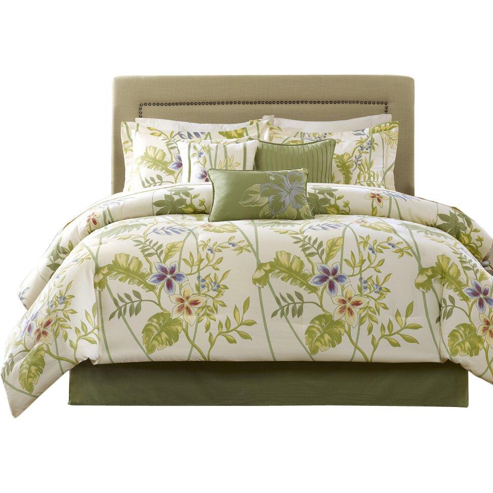 Madison Park Kannapali 7 Piece Comforter Set Amp Reviews