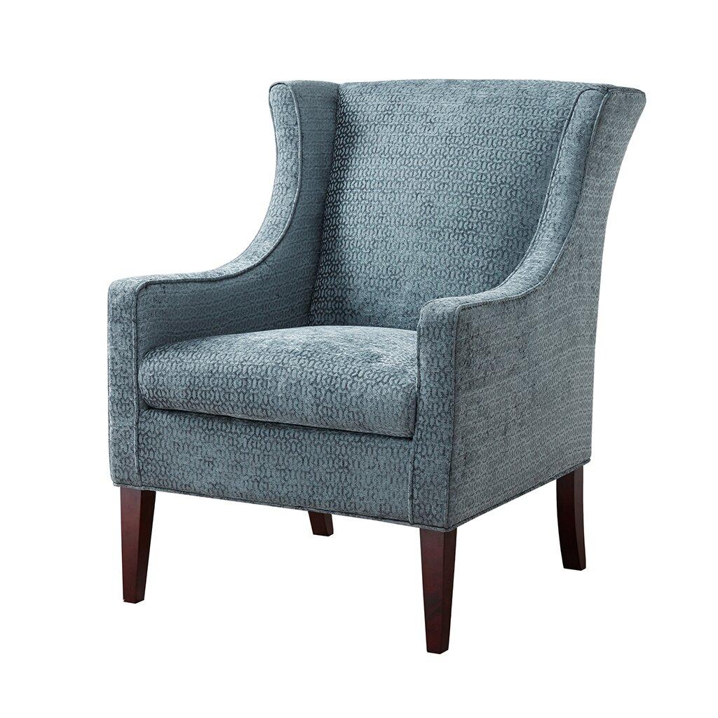 addy wingback chair wayfair