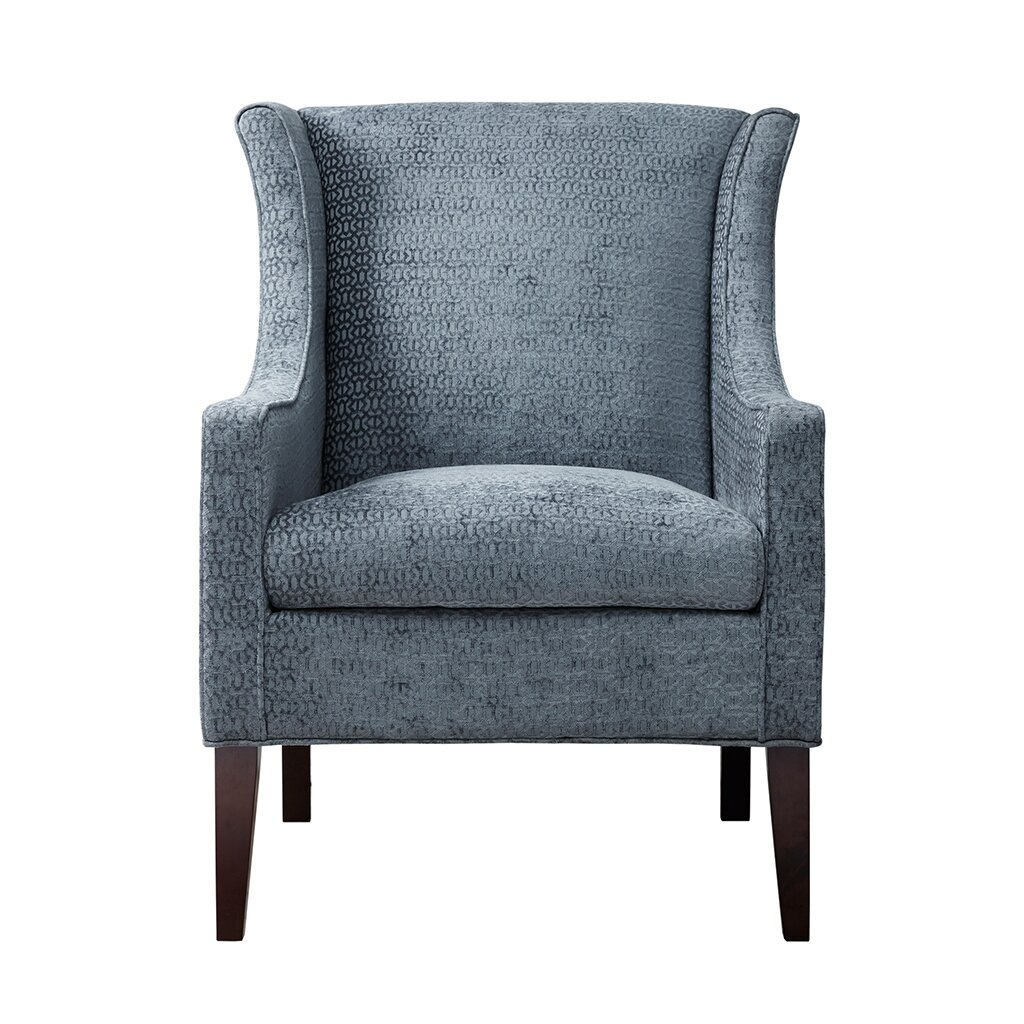 Furniture Accent Furniture ... Wingback Accent Chairs Madison Park SKU ...