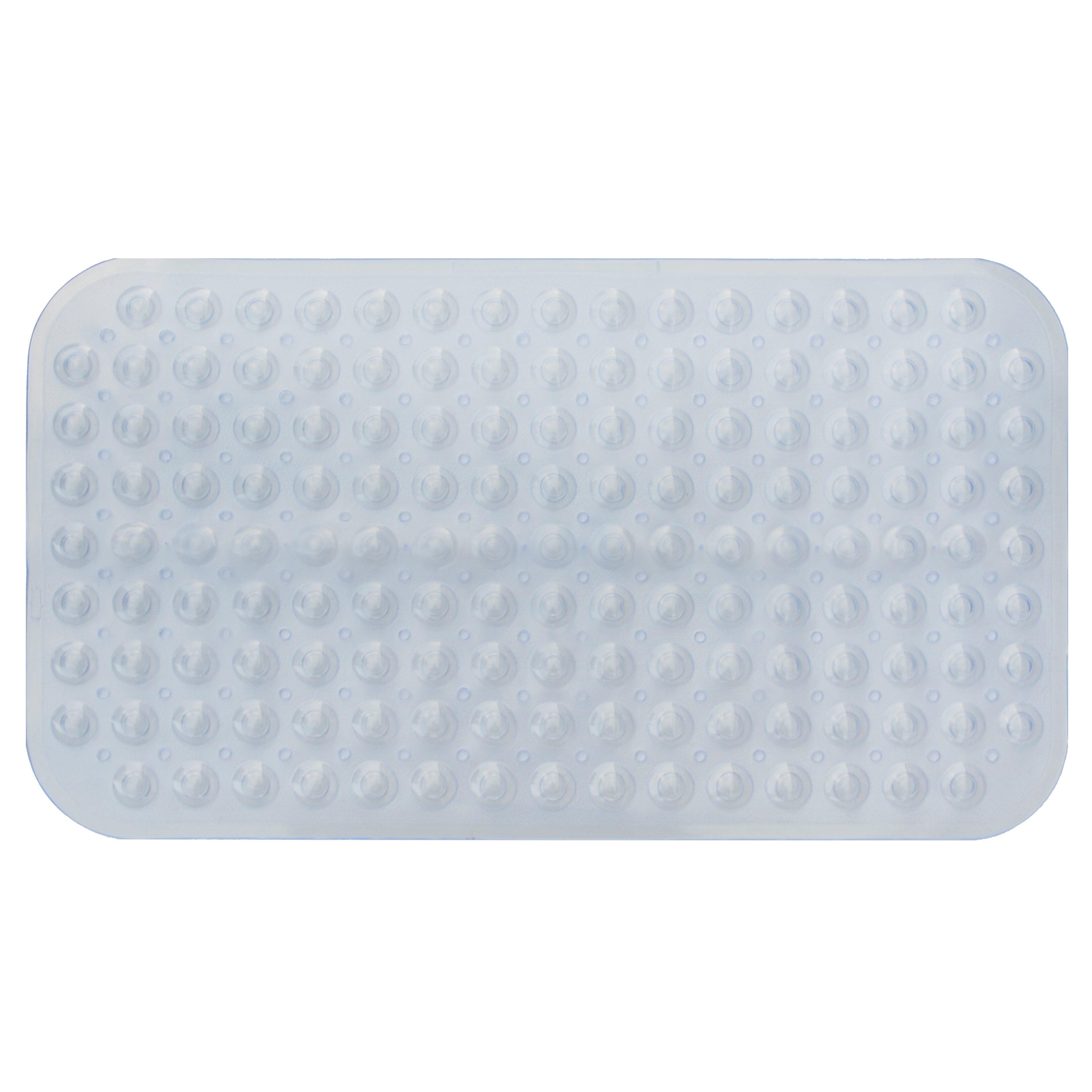non slip shower mat wayfair