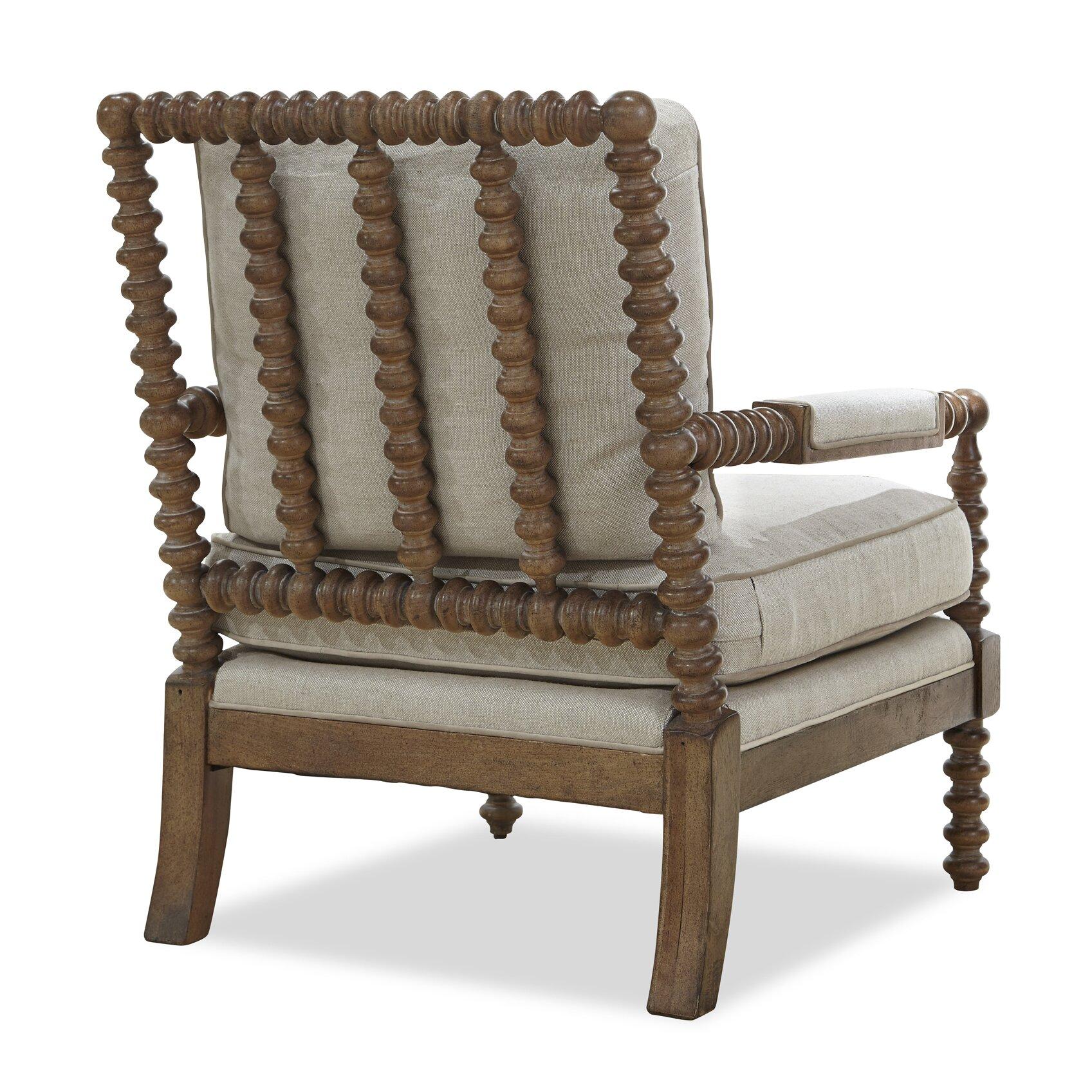 Albertson Soho Arm Chair