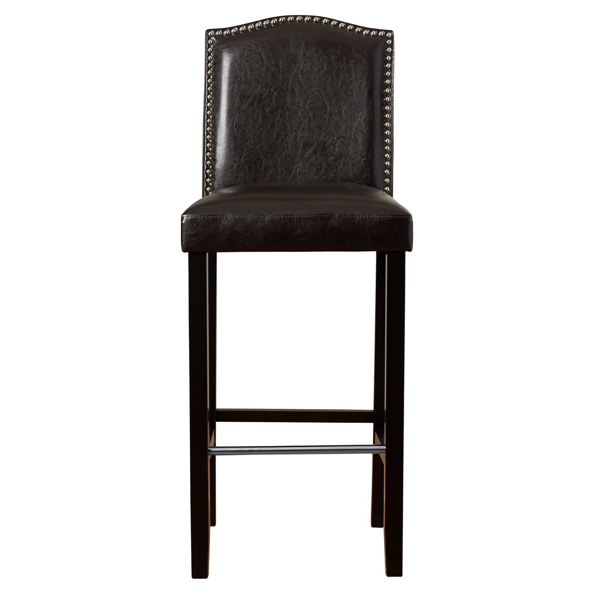 Rosalind Wheeler Andraid 305quot Bar Stool amp Reviews Wayfair : 305 Bar Stool with Cushion RSWH1052 from www.wayfair.com size 1920 x 1920 jpeg 253kB