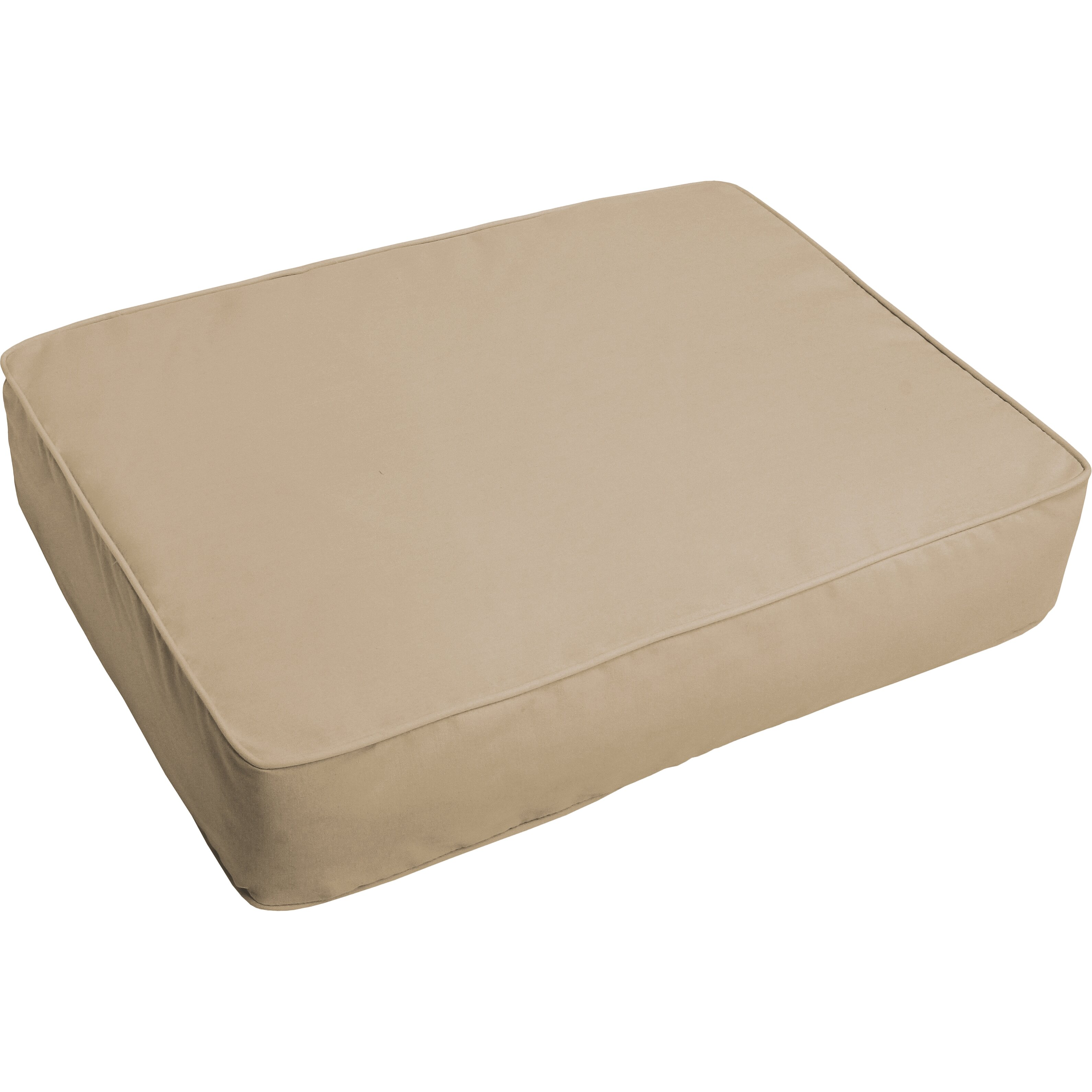 Indoor Outdoor Floor Pillow