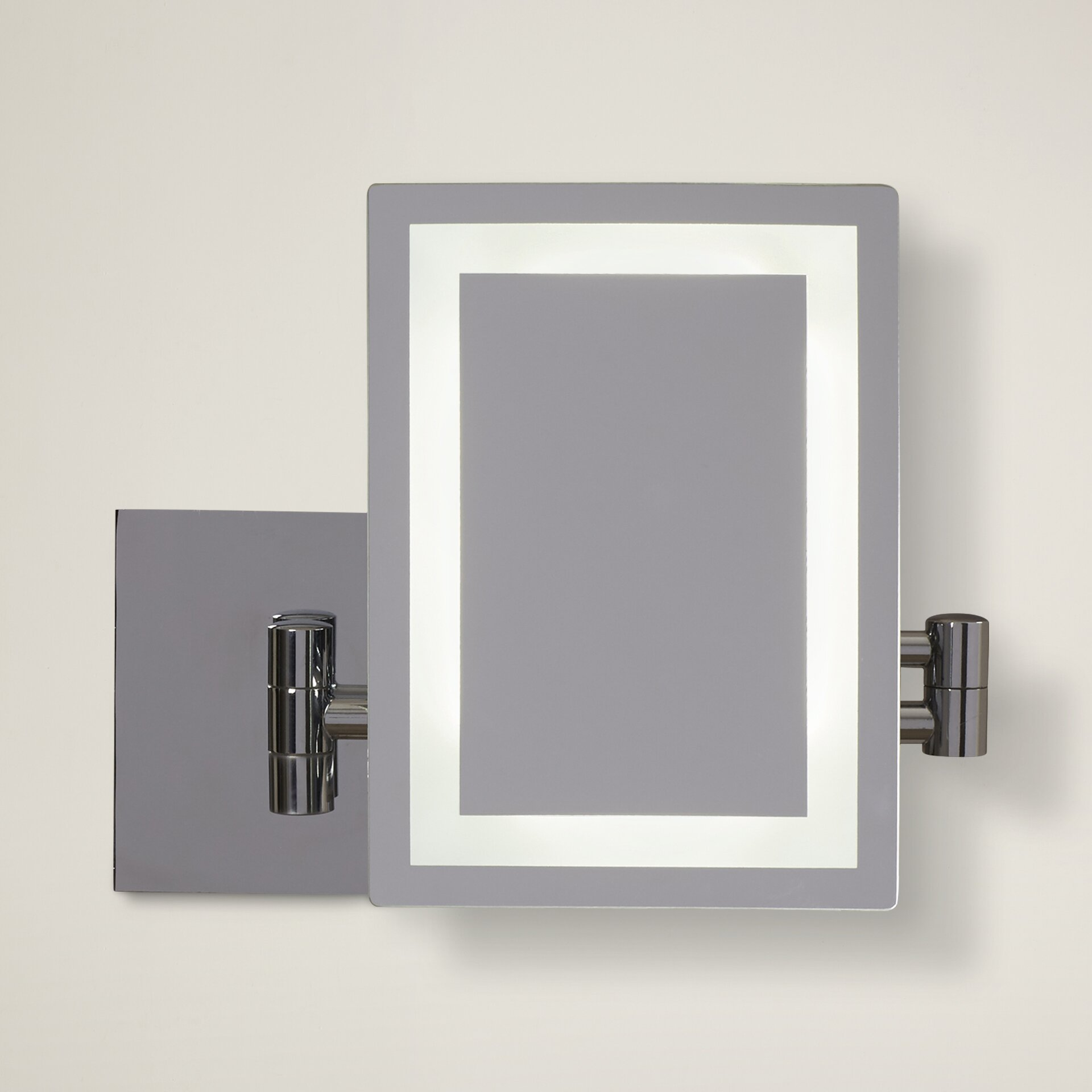 Led Wall Mirror Jerdon Mounted Wiring Diagram Photos