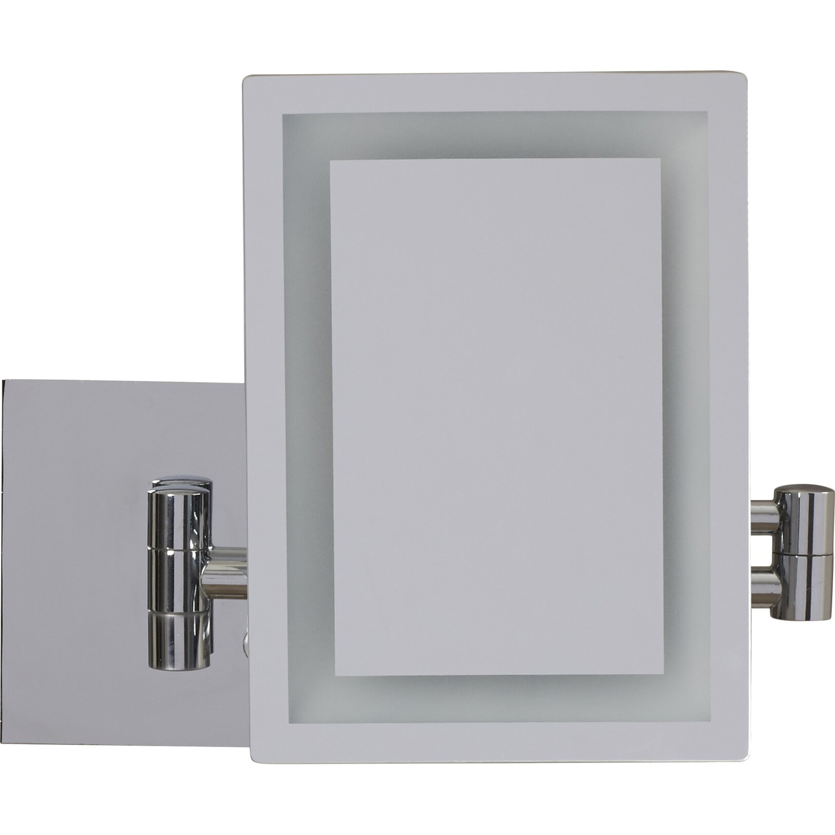 Led Wall Mirror Jerdon Mounted Wiring Diagram Pictures
