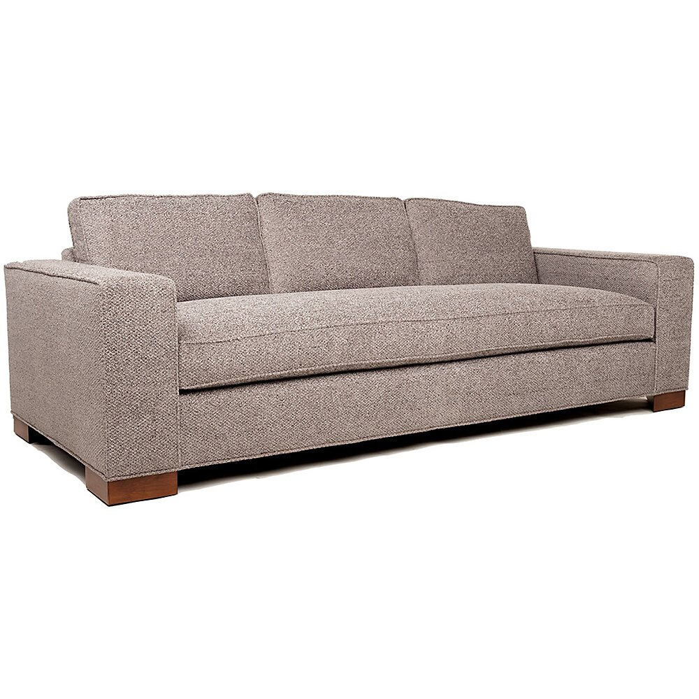 Devata Deep Seated Sofa Wayfair