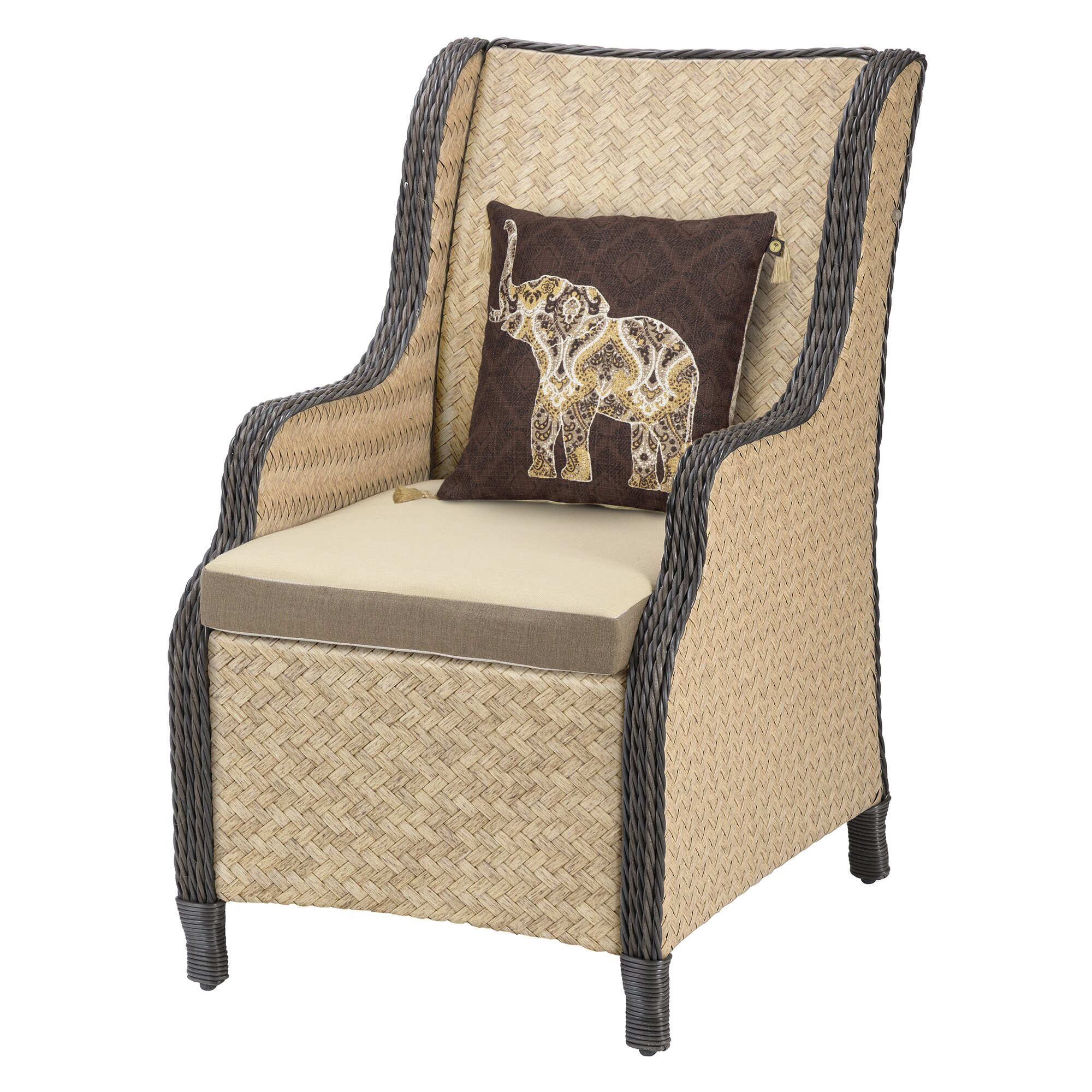 Hanalei Arm Chair