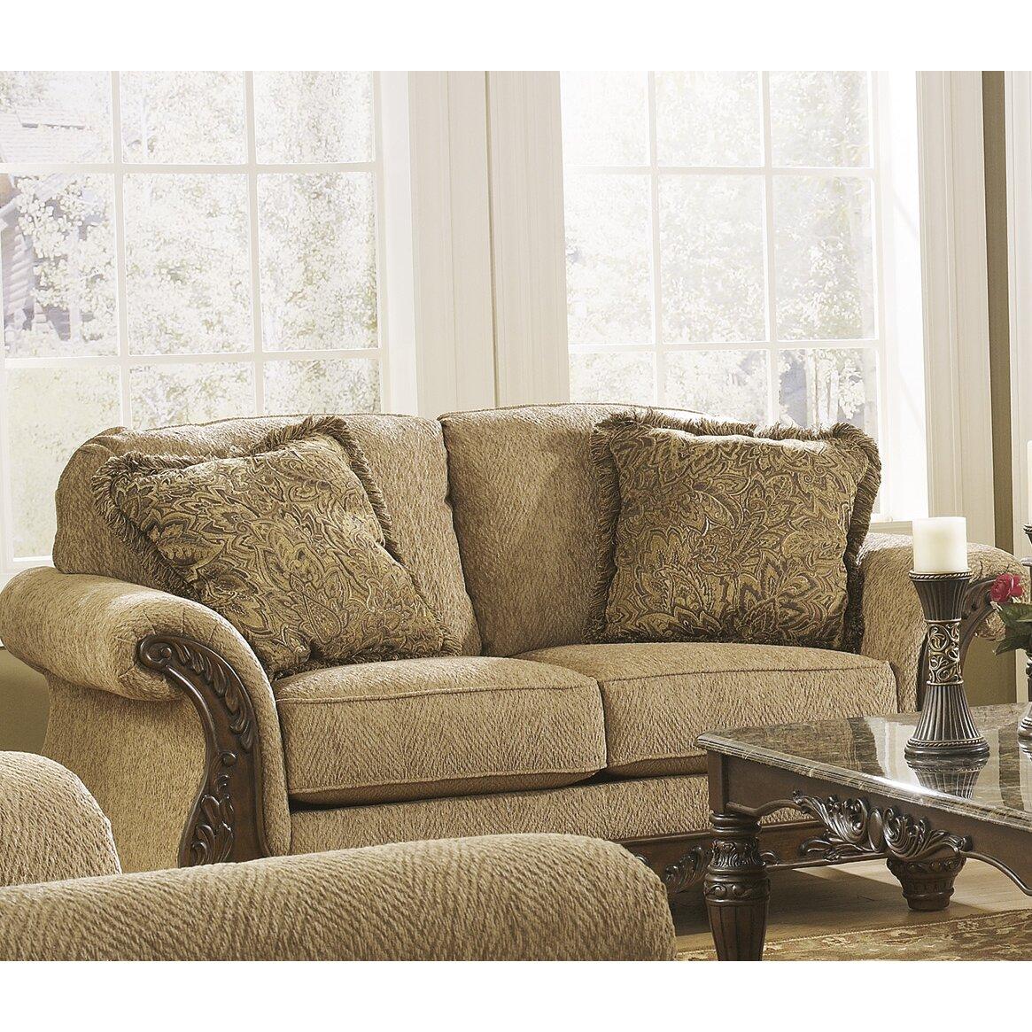 Pirton Living Room Collection Wayfair