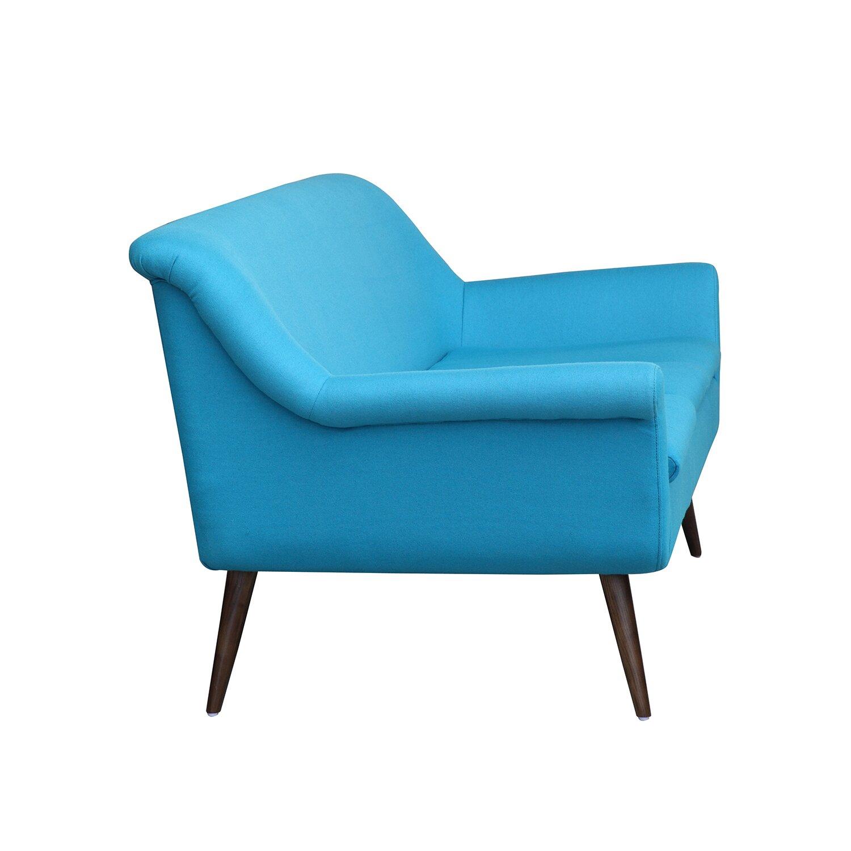 Murphy Mid Century Modern Sofa Wayfair