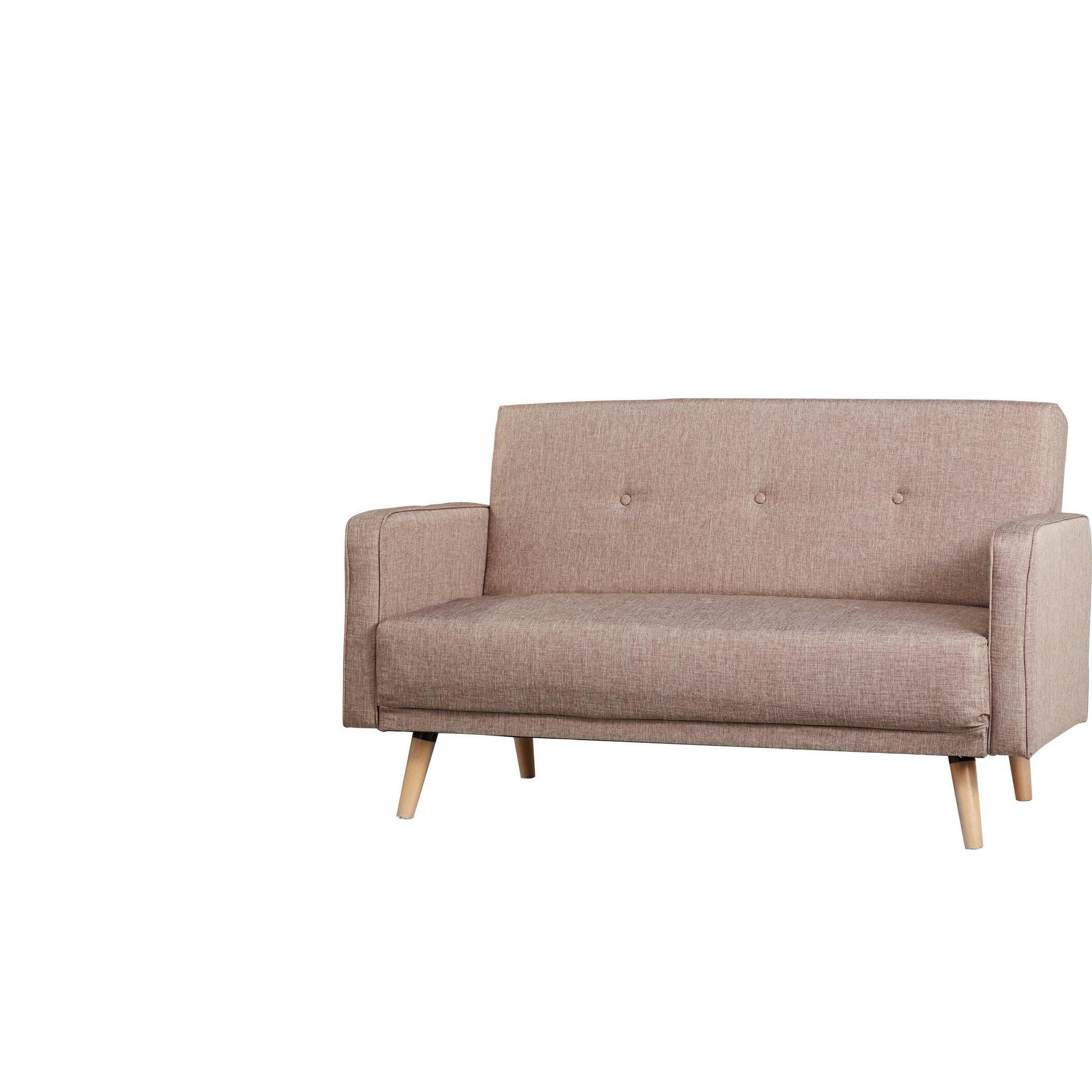 riley ave courtney 2 seater sofa reviews wayfair uk. Black Bedroom Furniture Sets. Home Design Ideas