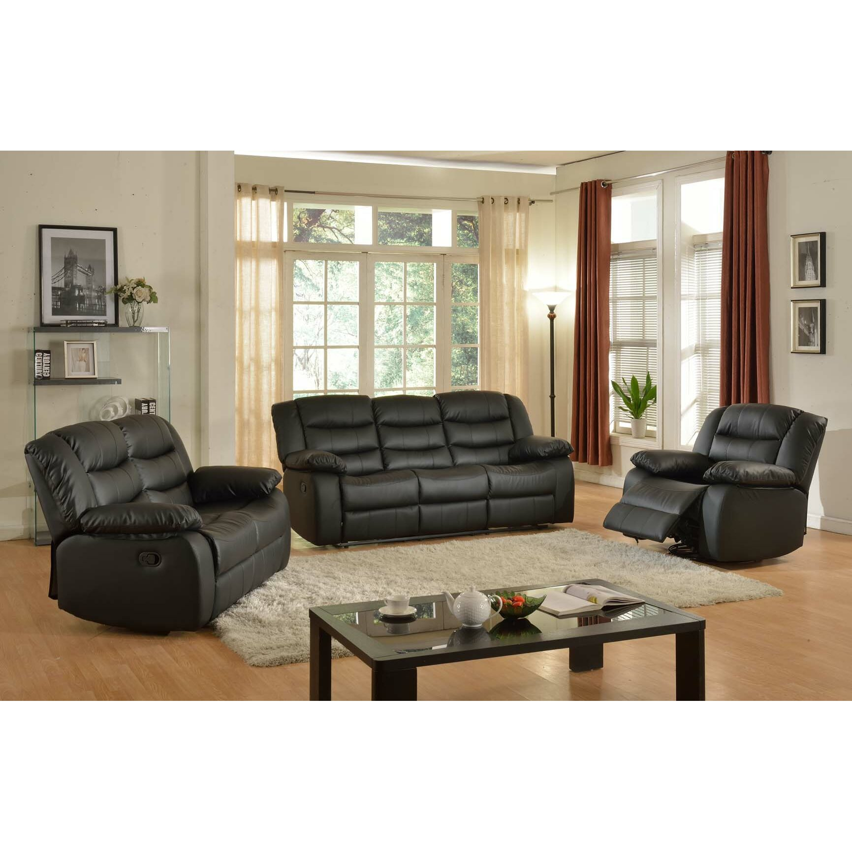Living room set deals vision sofa set diego gray living for Living room set deals