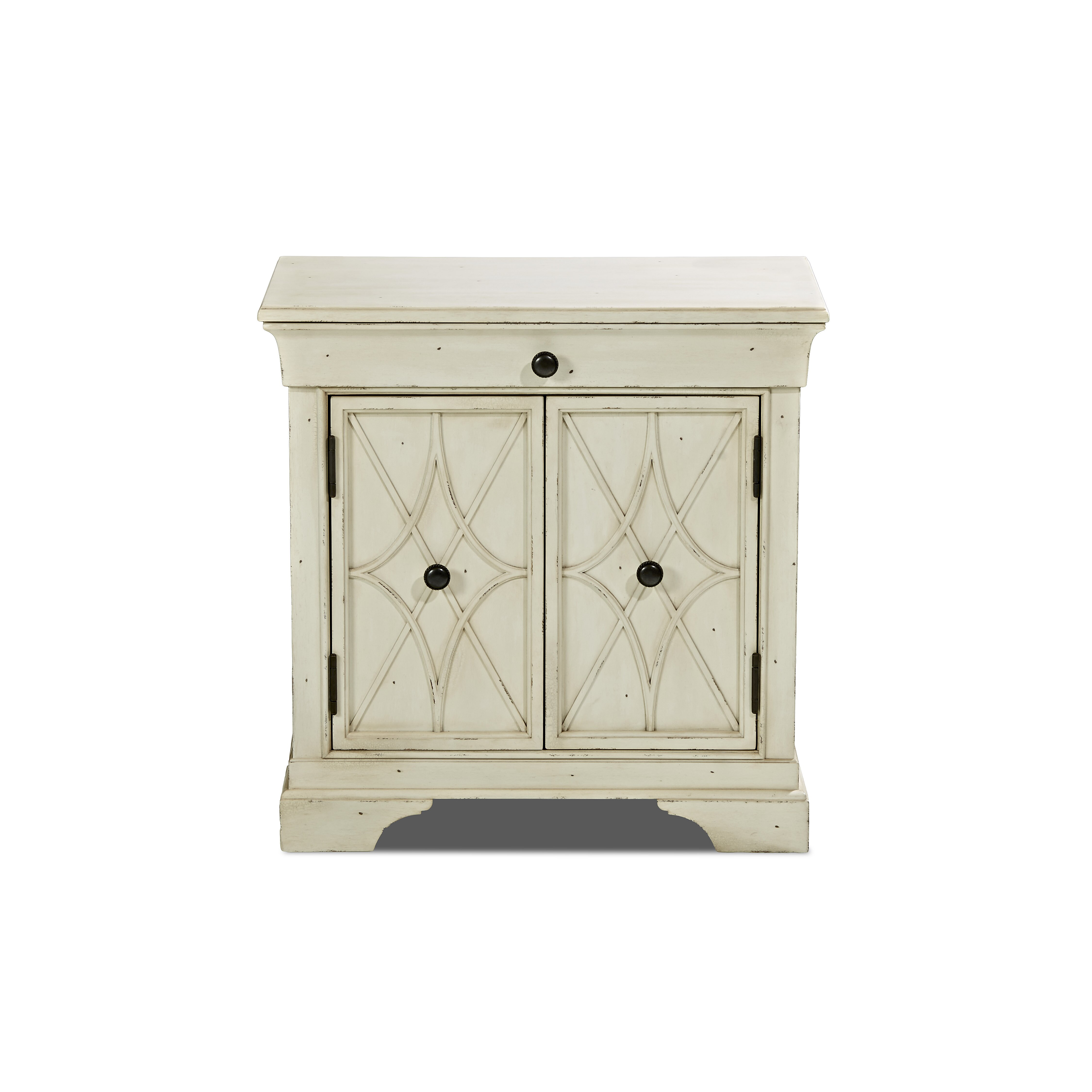 Trisha Yearwood Home Collection Delilah 1 Drawer And 2
