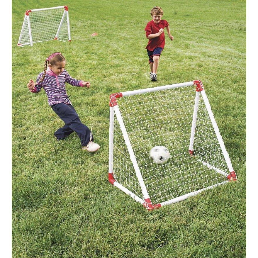hearthsong junior soccer goal set reviews