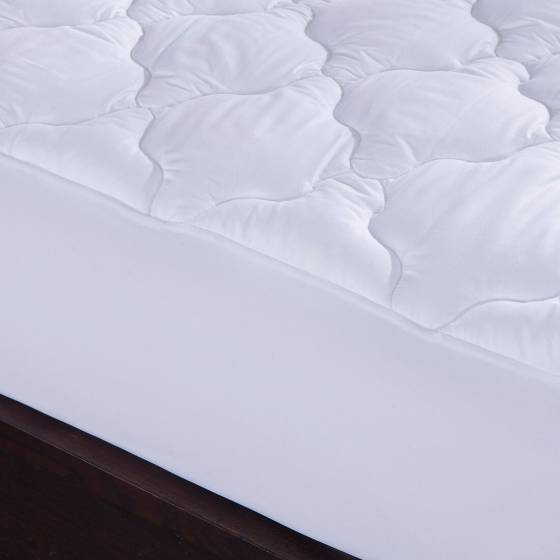 Down Alternative Mattress Pad Topper