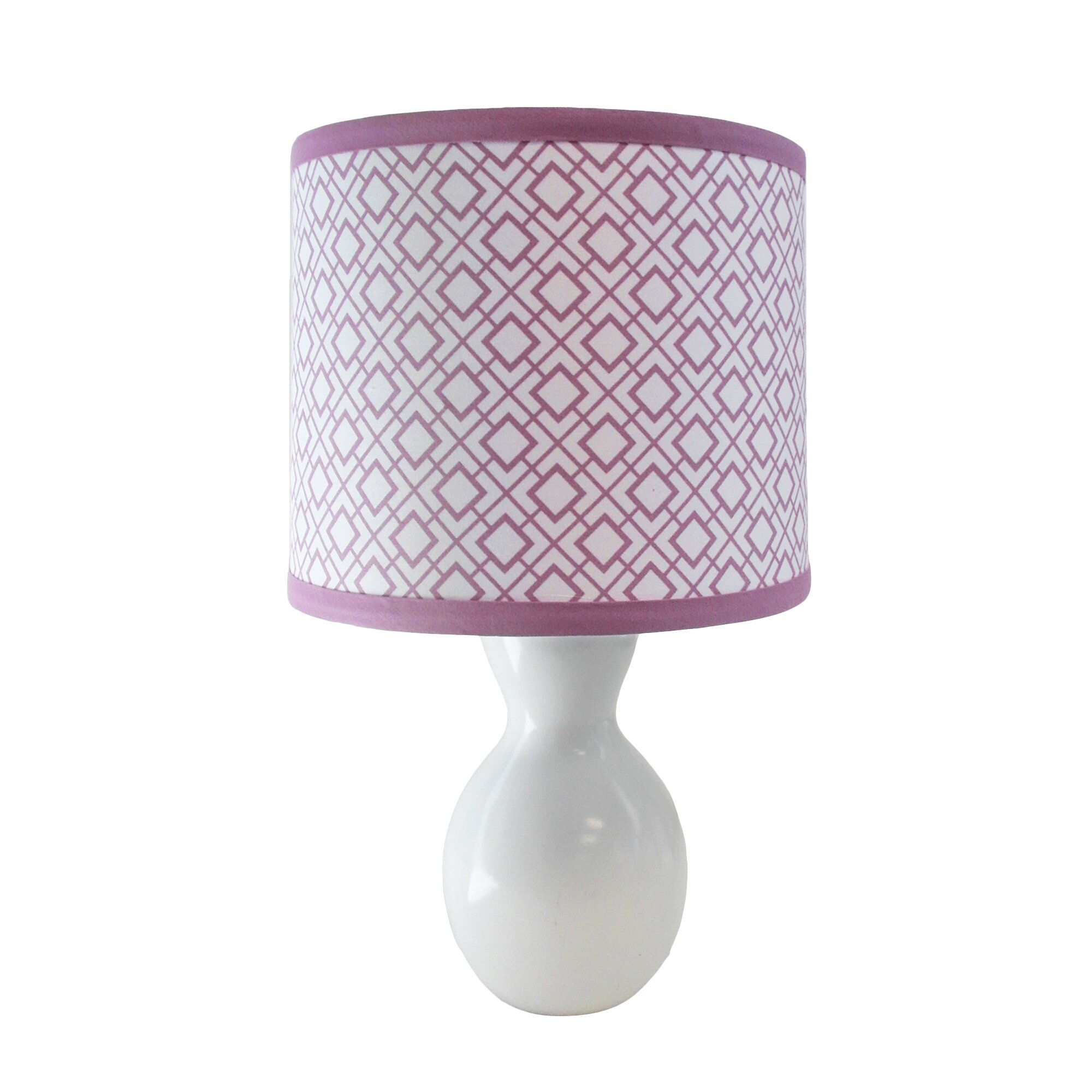 sophie 18 table lamp with drum shade. Black Bedroom Furniture Sets. Home Design Ideas