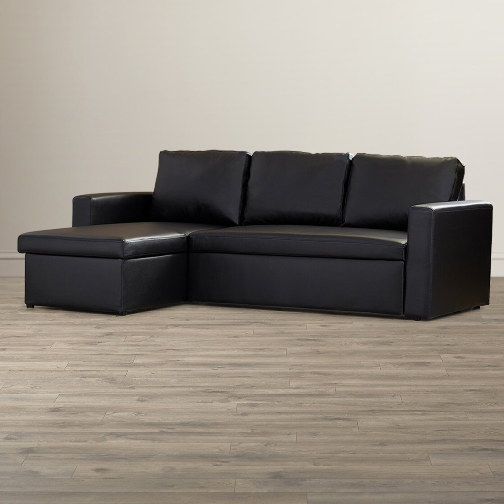 Oliver Sleeper Sectional Wayfair