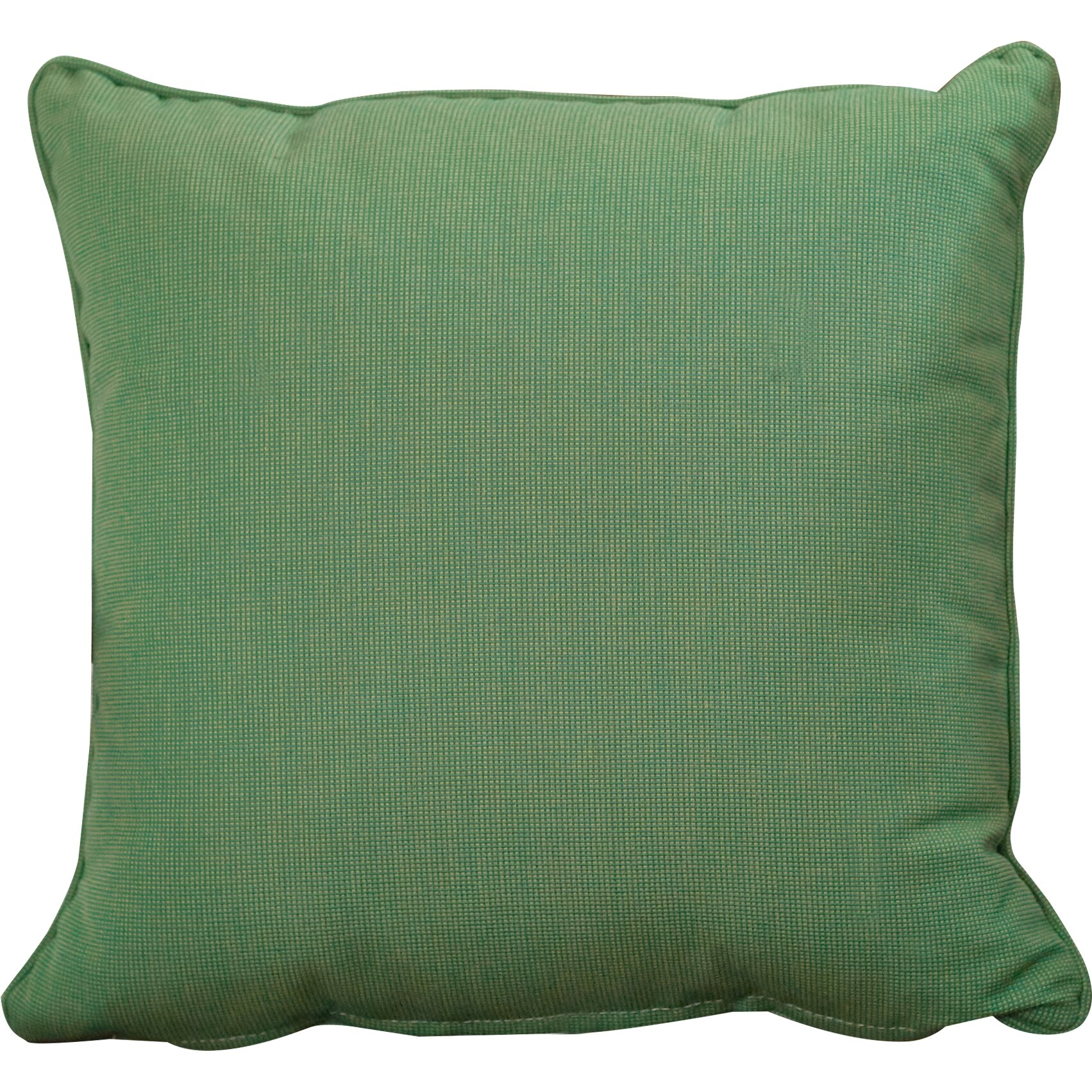 Custom Sunbrella Throw Pillows : Wayfair Custom Outdoor Cushions Outdoor Sunbrella Throw Pillow & Reviews Wayfair