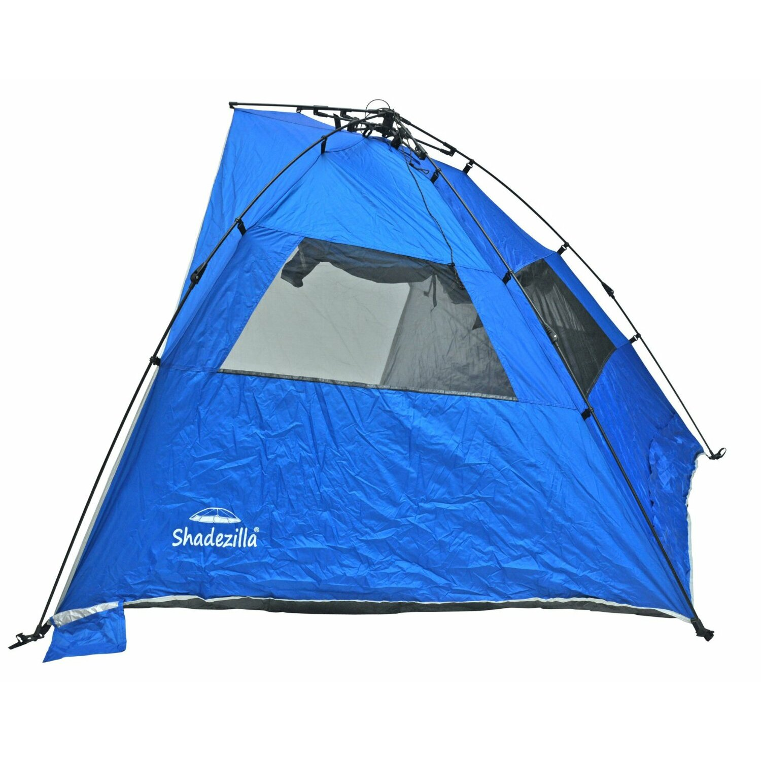 instant pop up 2 person tent with carry bag. Black Bedroom Furniture Sets. Home Design Ideas