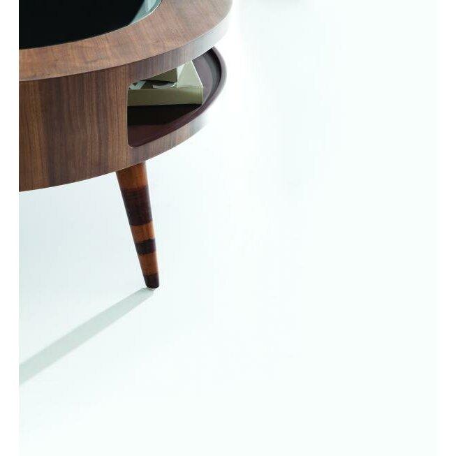 Roomsmart golf coffee table reviews wayfair for Golf coffee table