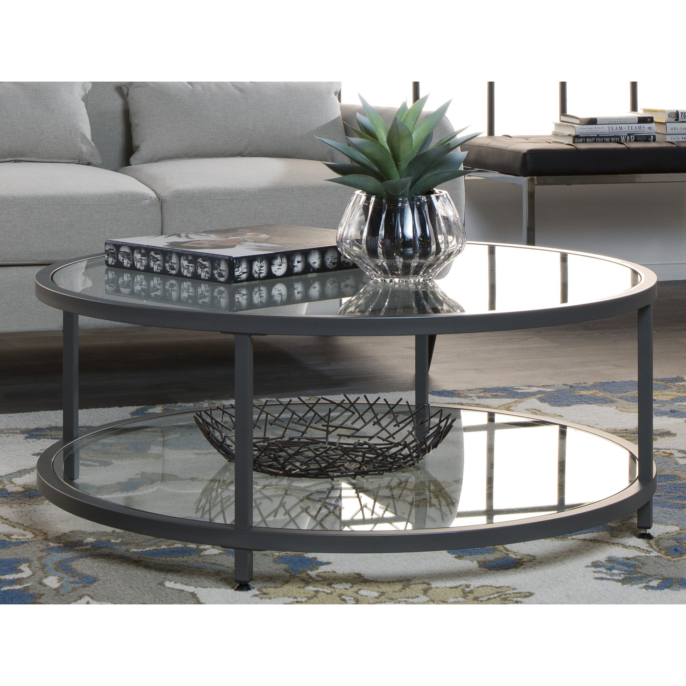 Studio Designs HOME Camber Coffee Table & Reviews