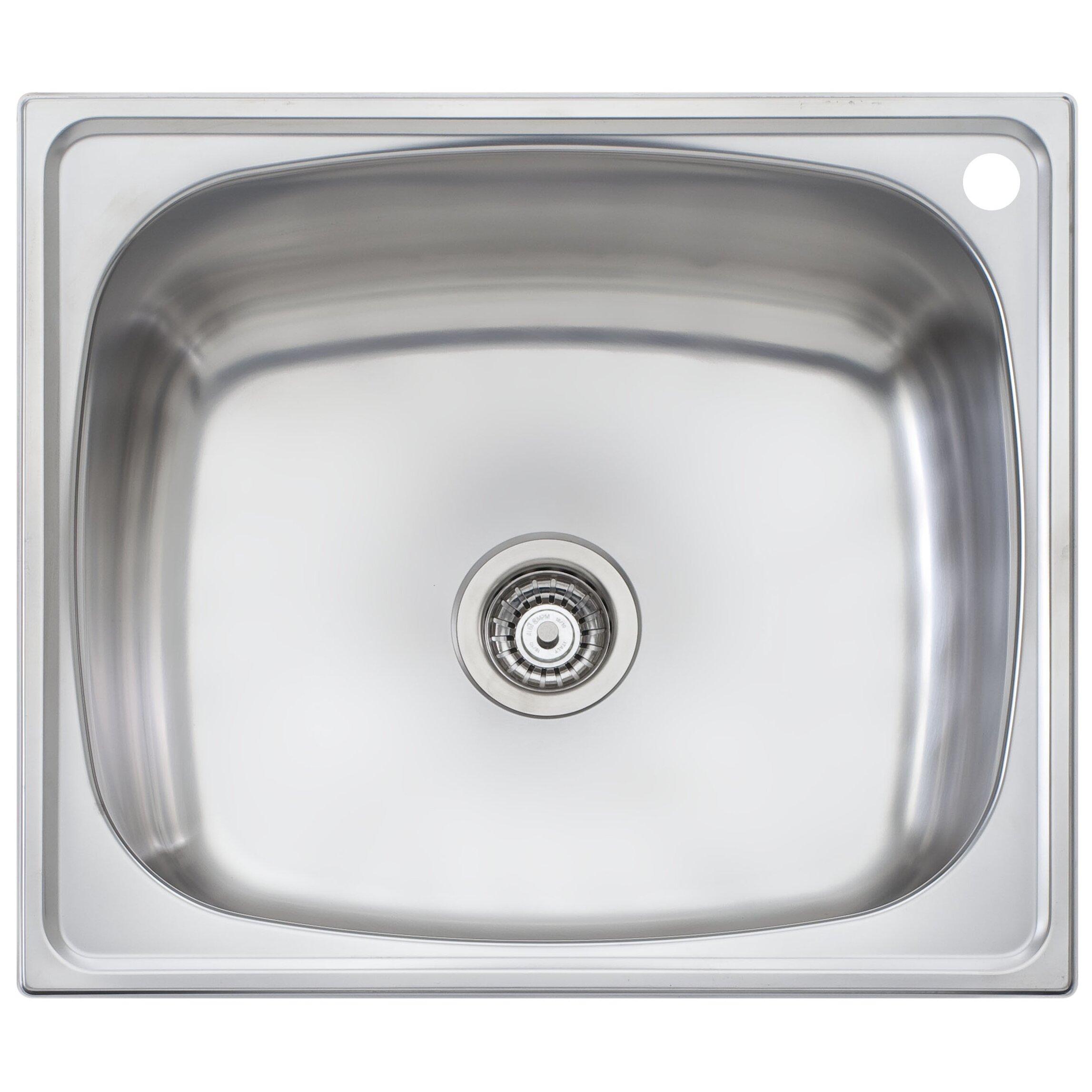 Extra Large Utility Sink : Oliveri Laundry 33