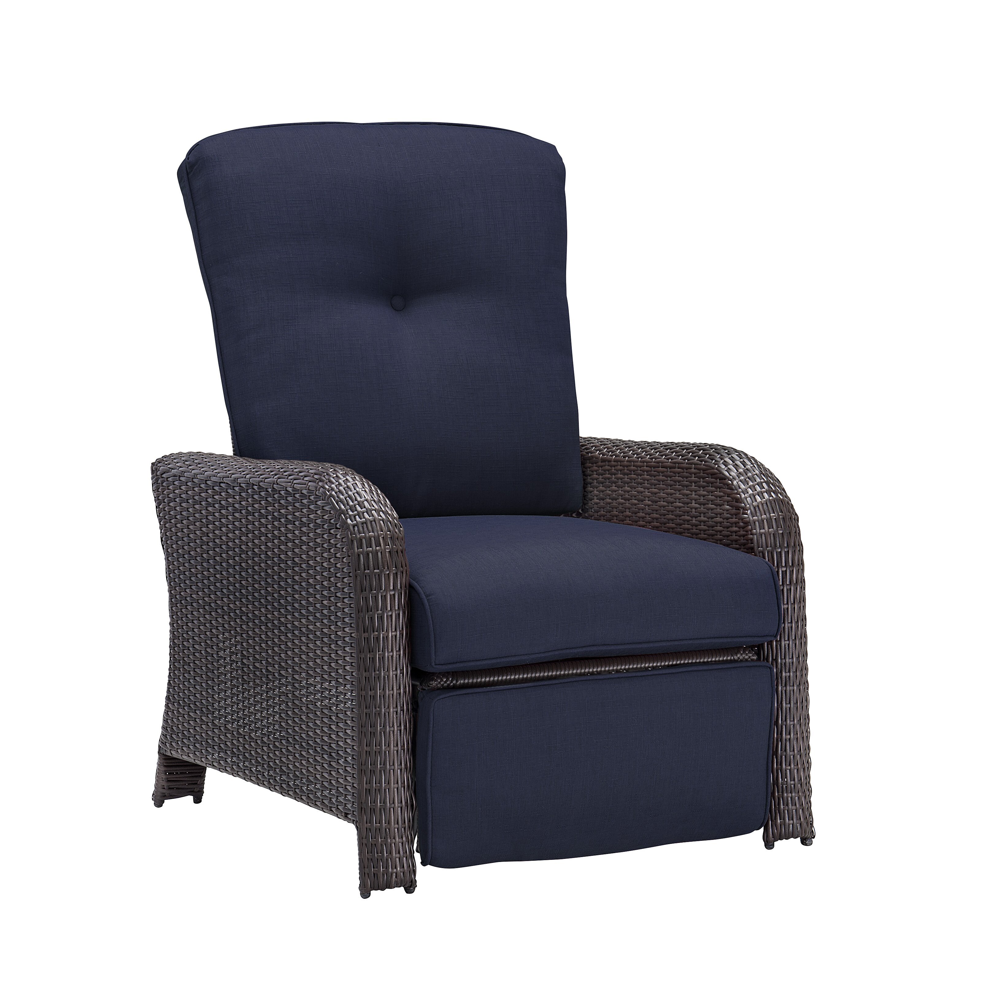 Corolla Luxury Recliner Chair With Cushion Wayfair