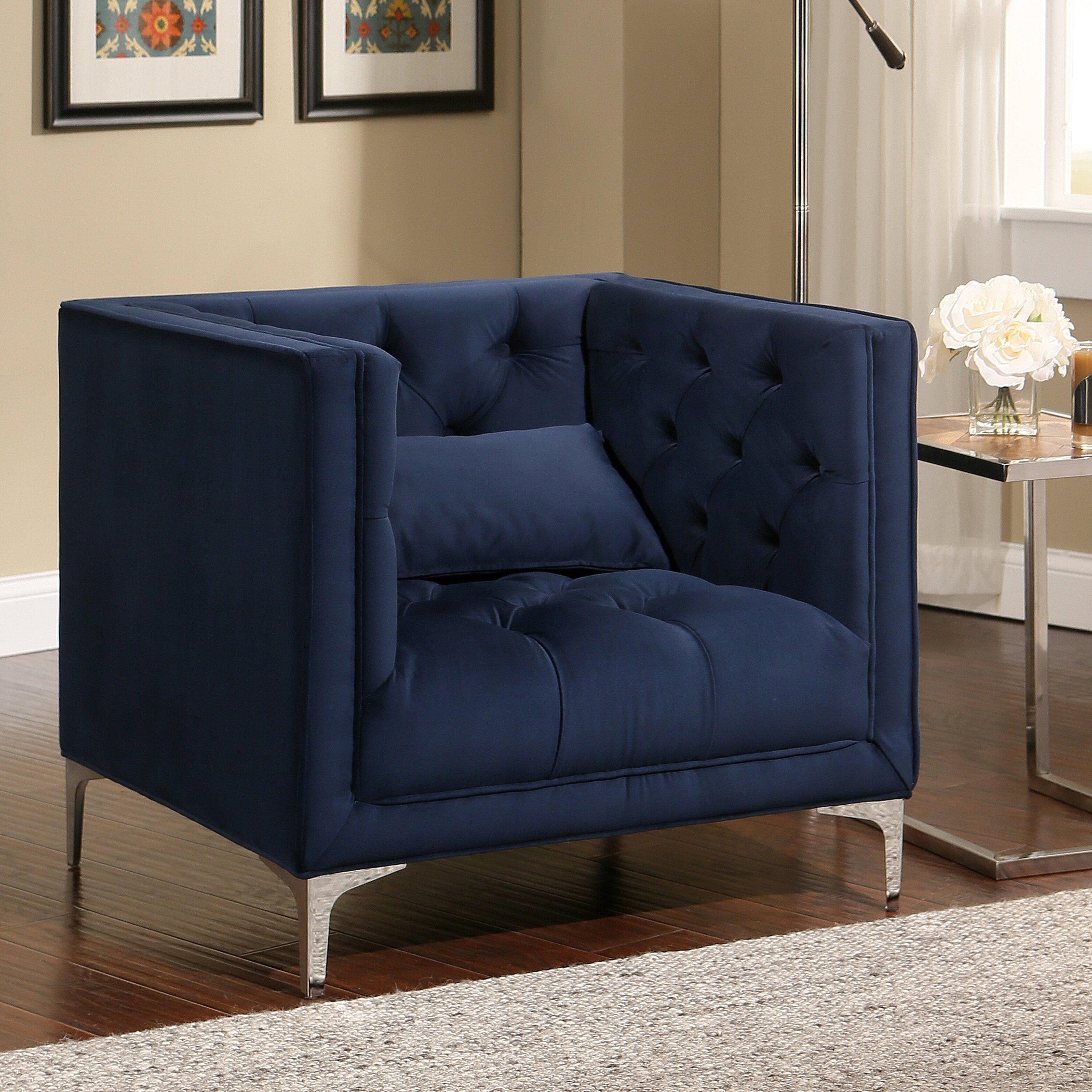 Republicdesignhouse Anna Arm Chair Amp Reviews Wayfair Ca