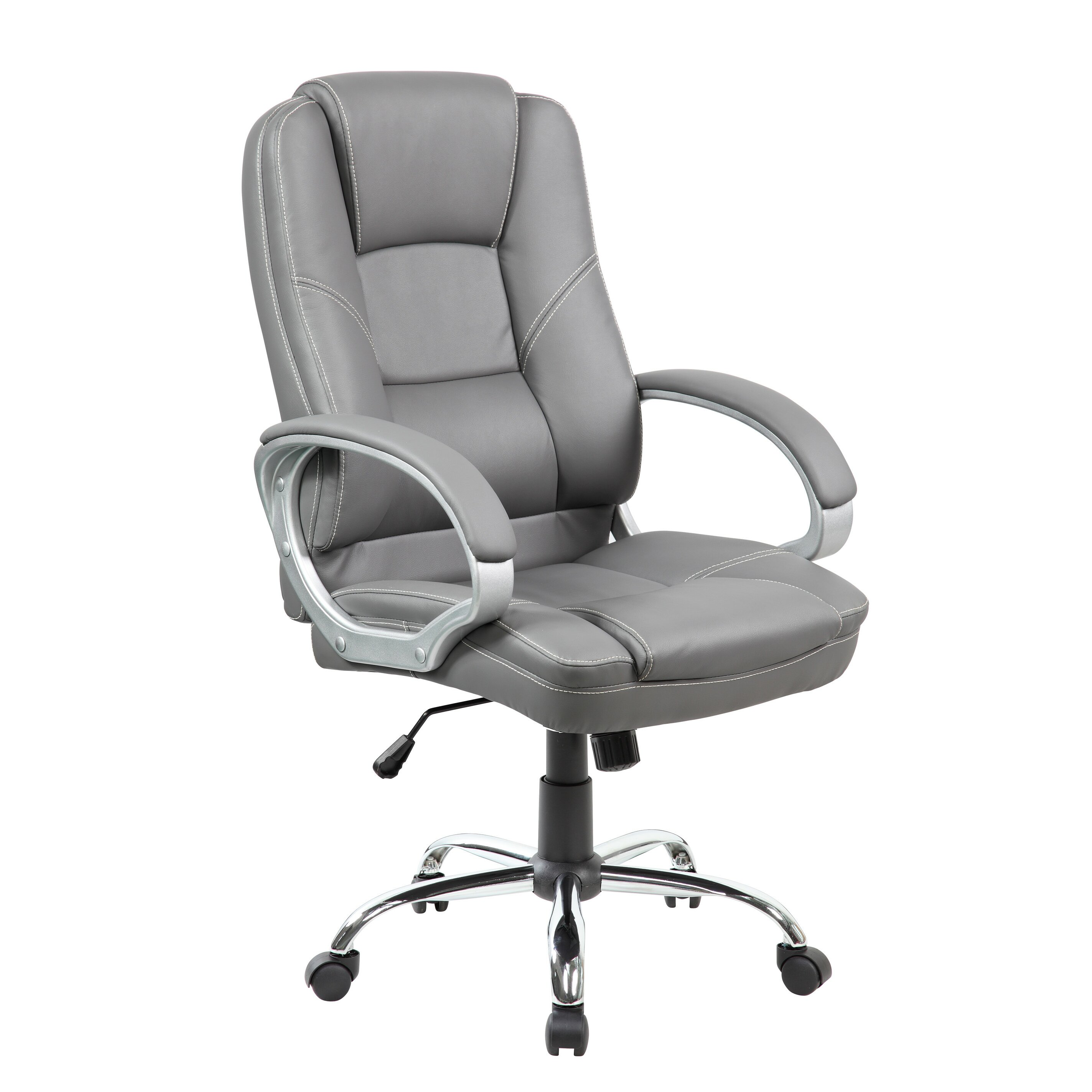 Mid Back Executive Chair Wayfair