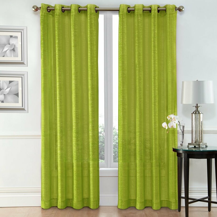 """... ... 84"""" - 94"""" Length Curtains & Drapes Ruthy's Outlet SKU: RTOT1001"""