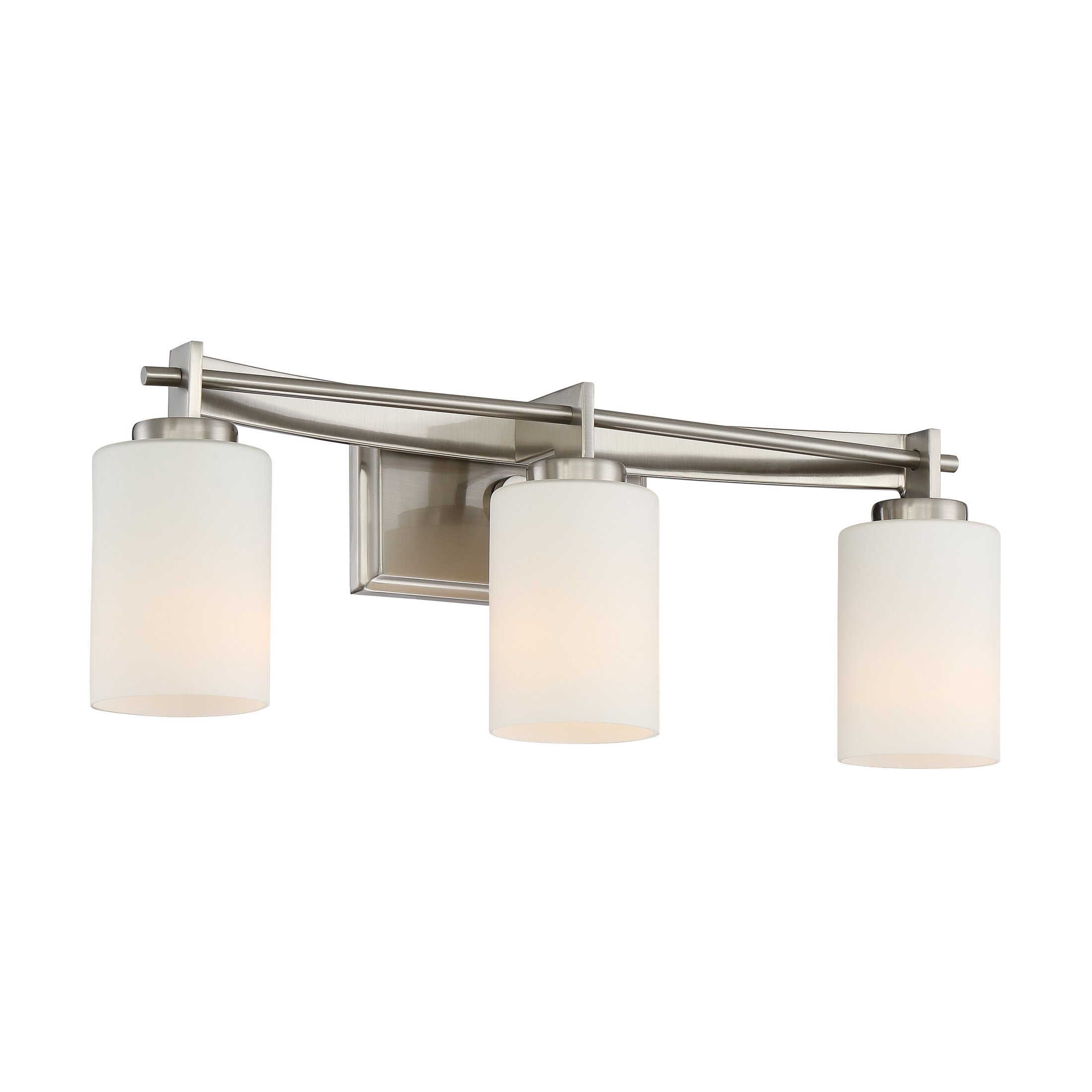 Quoizel Taylor 3 Light Bath Bar Wayfair