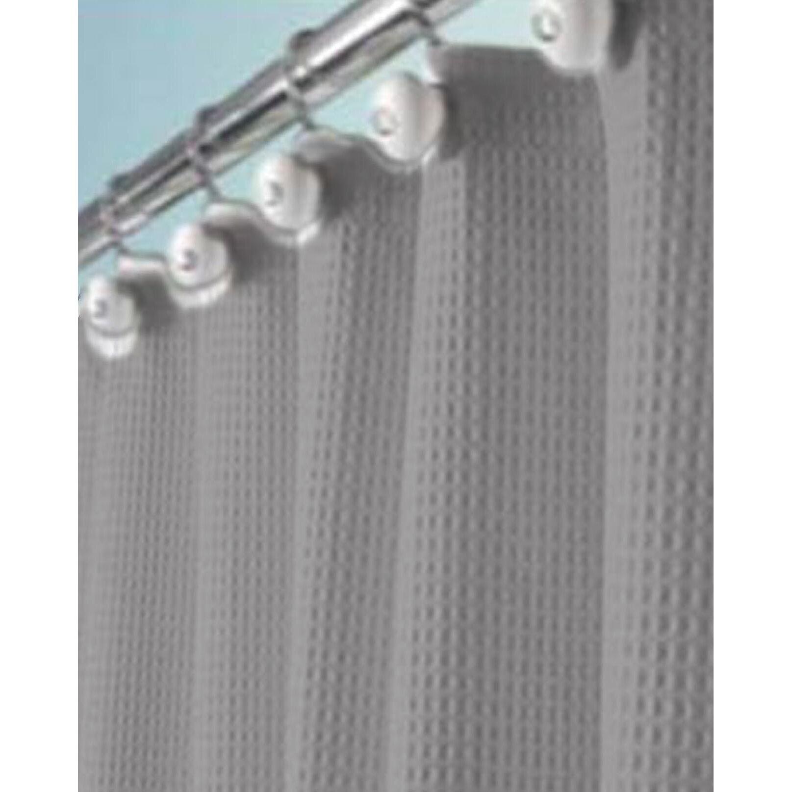 Hotel Savoy 100% Cotton Shower Curtain & Reviews | Wayfair