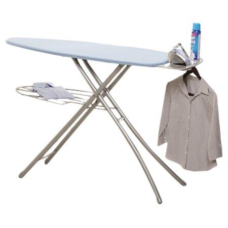 Wide Top Ironing Board Wayfair