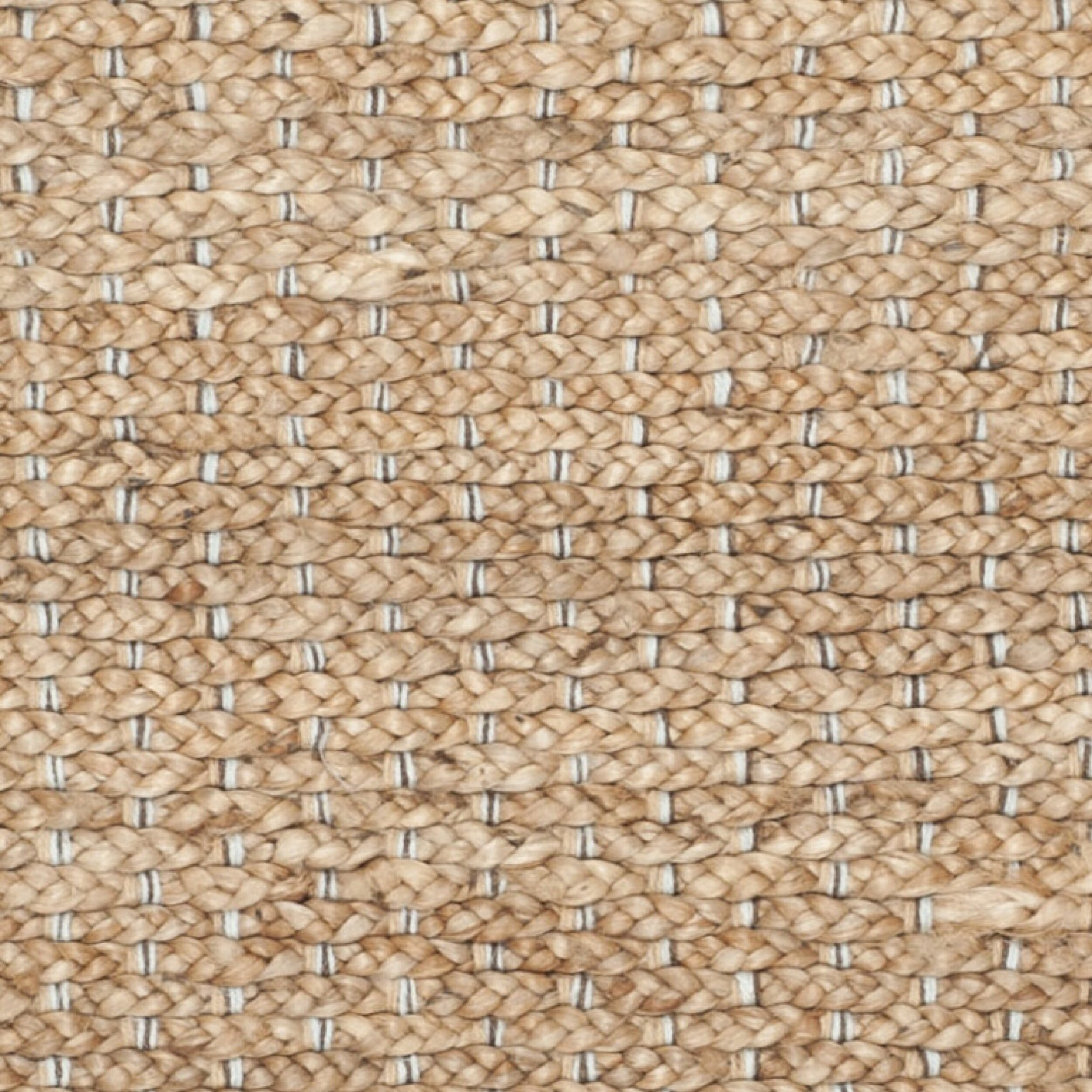 Safavieh Natural Fiber Brown Indoor Area Rug & Reviews