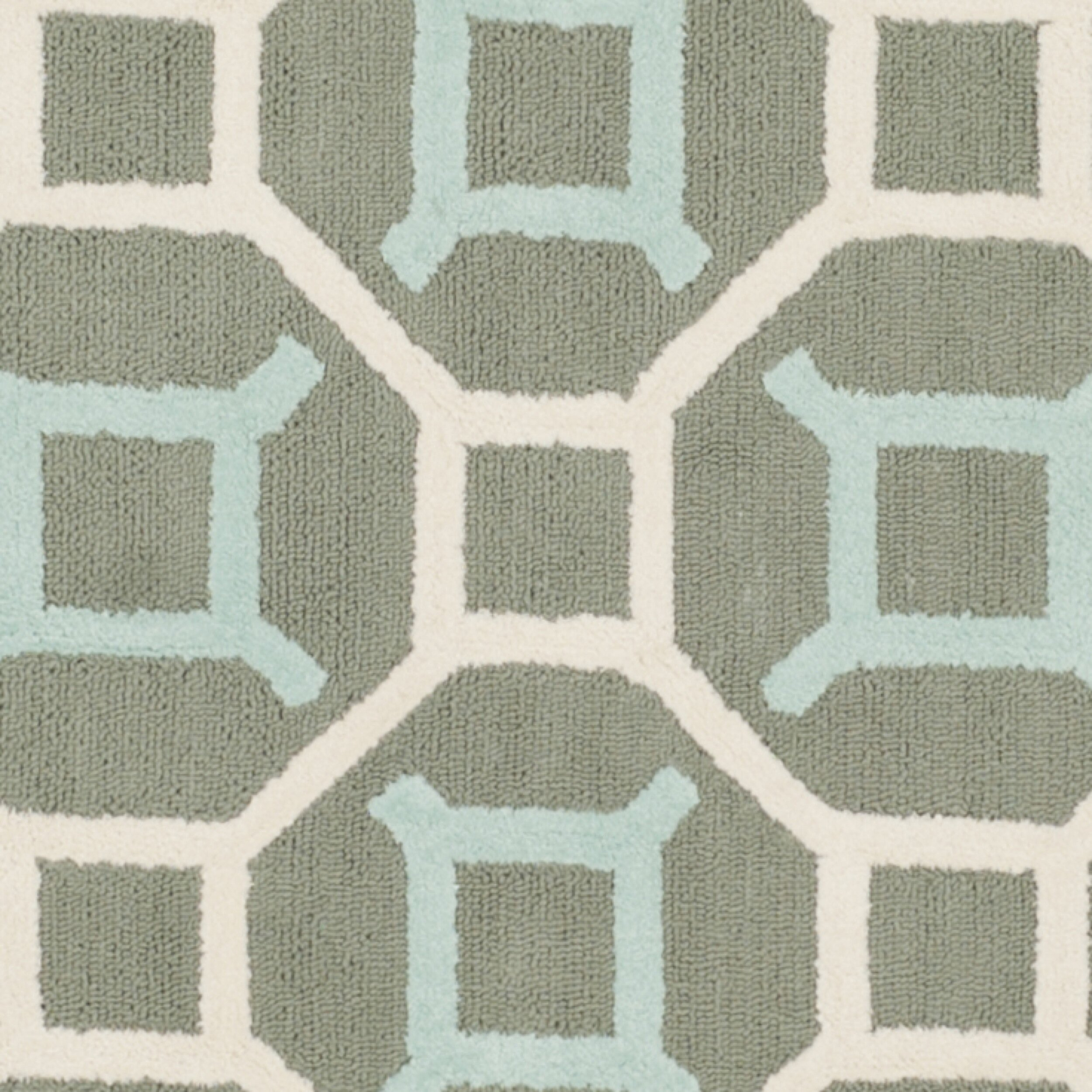 safavieh newport aquamarinewhite area rug cheerful home office rug wayfair safavieh