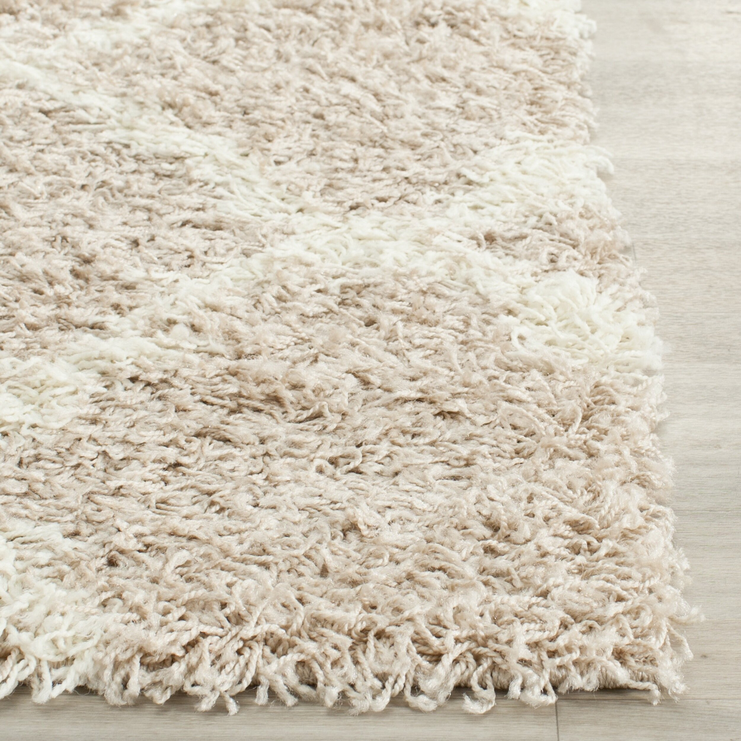 Safavieh Dallas Shag BeigeIvory Area Rug amp Reviews Wayfair : Safavieh Dallas Shag Beige Ivory Area Rug SGD257D from www.wayfair.com size 2500 x 2500 jpeg 1369kB