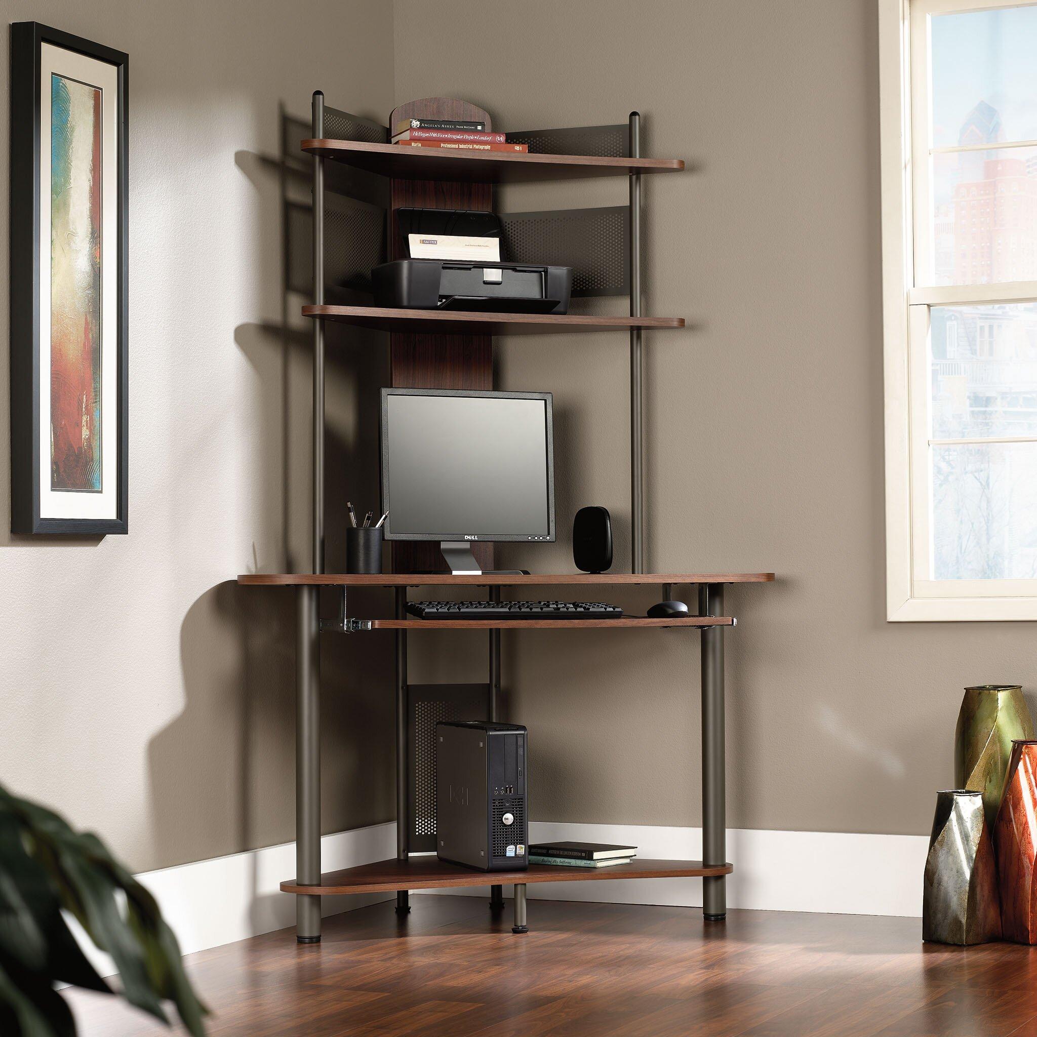computer corner desks tv stand finesse furniture most cheap splendid desk office white sauder hutch