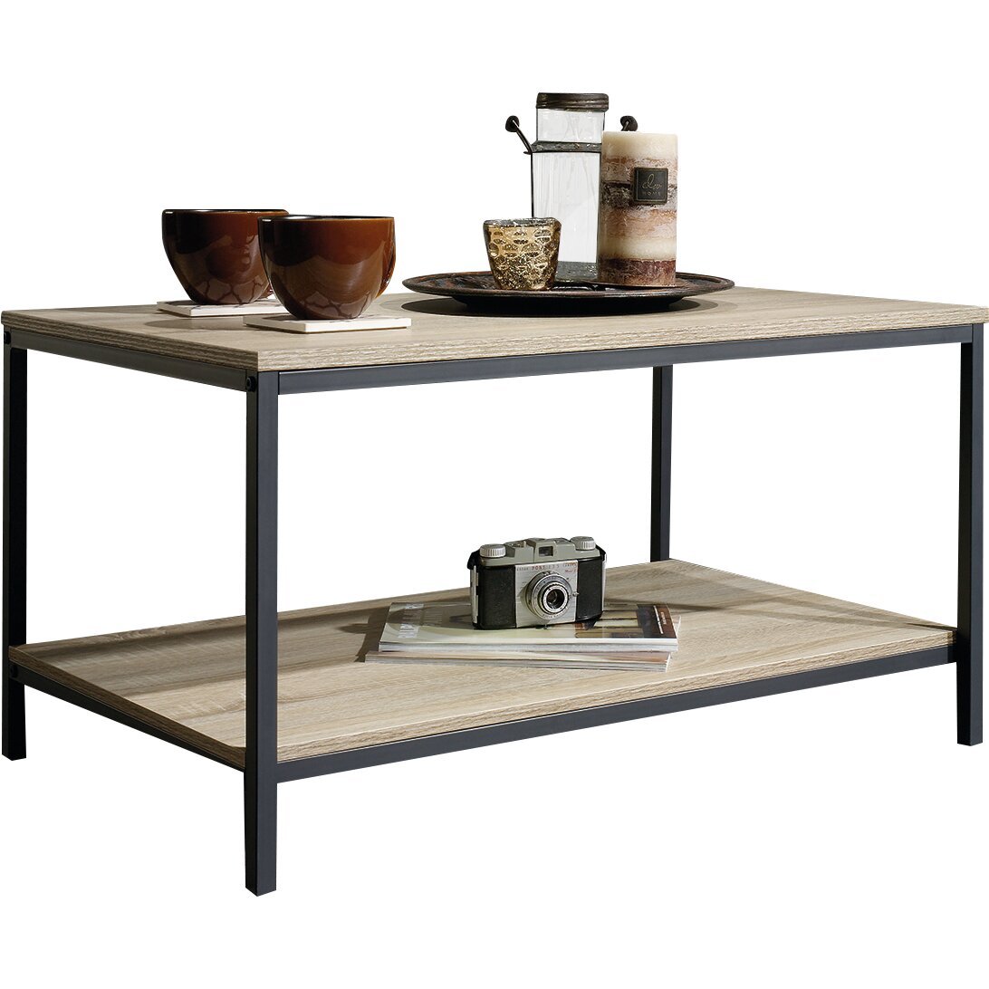 The Foundry Ii Cafe Rollins Dining Table Art Furniture: North Avenue Coffee Table