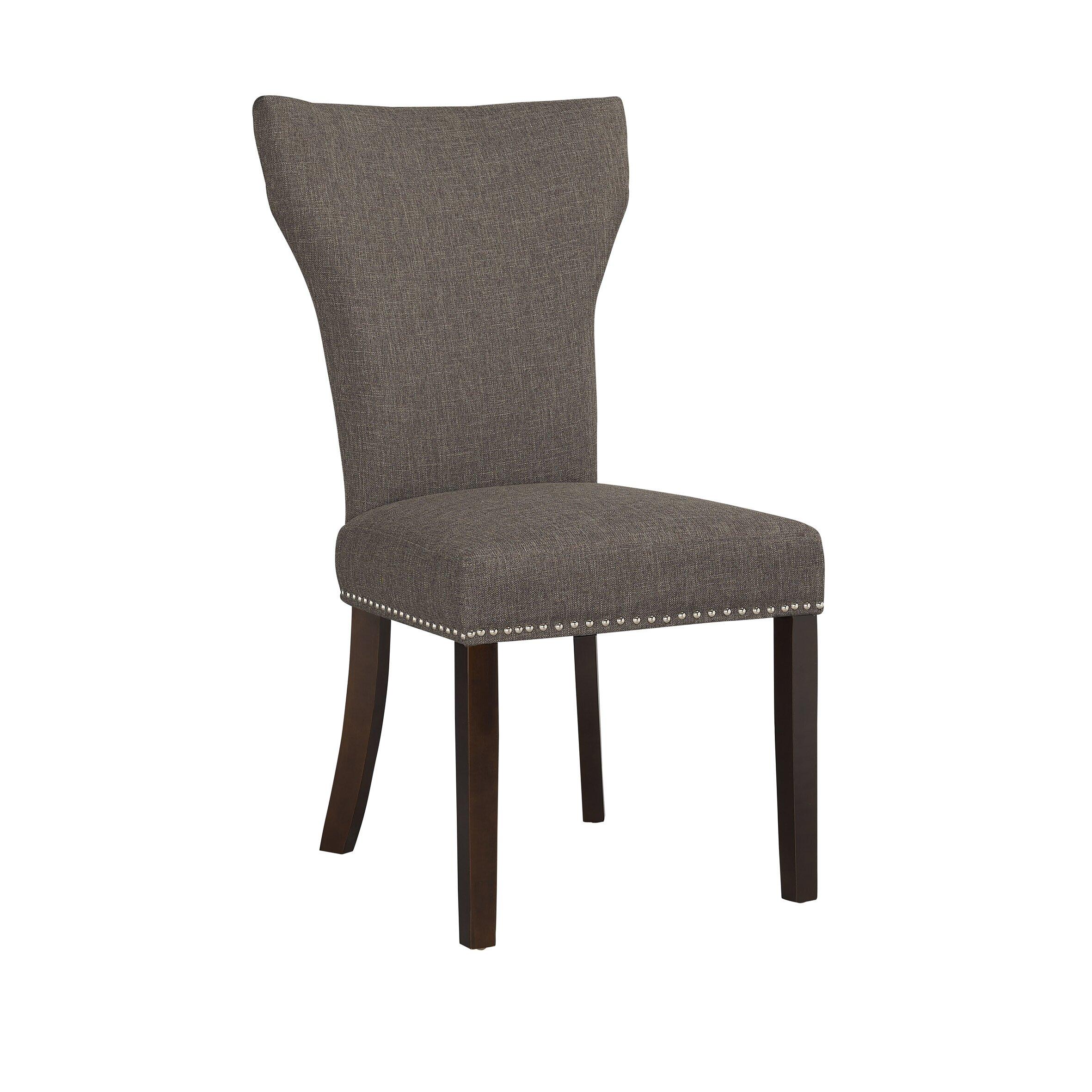 Monaco Parson Chair