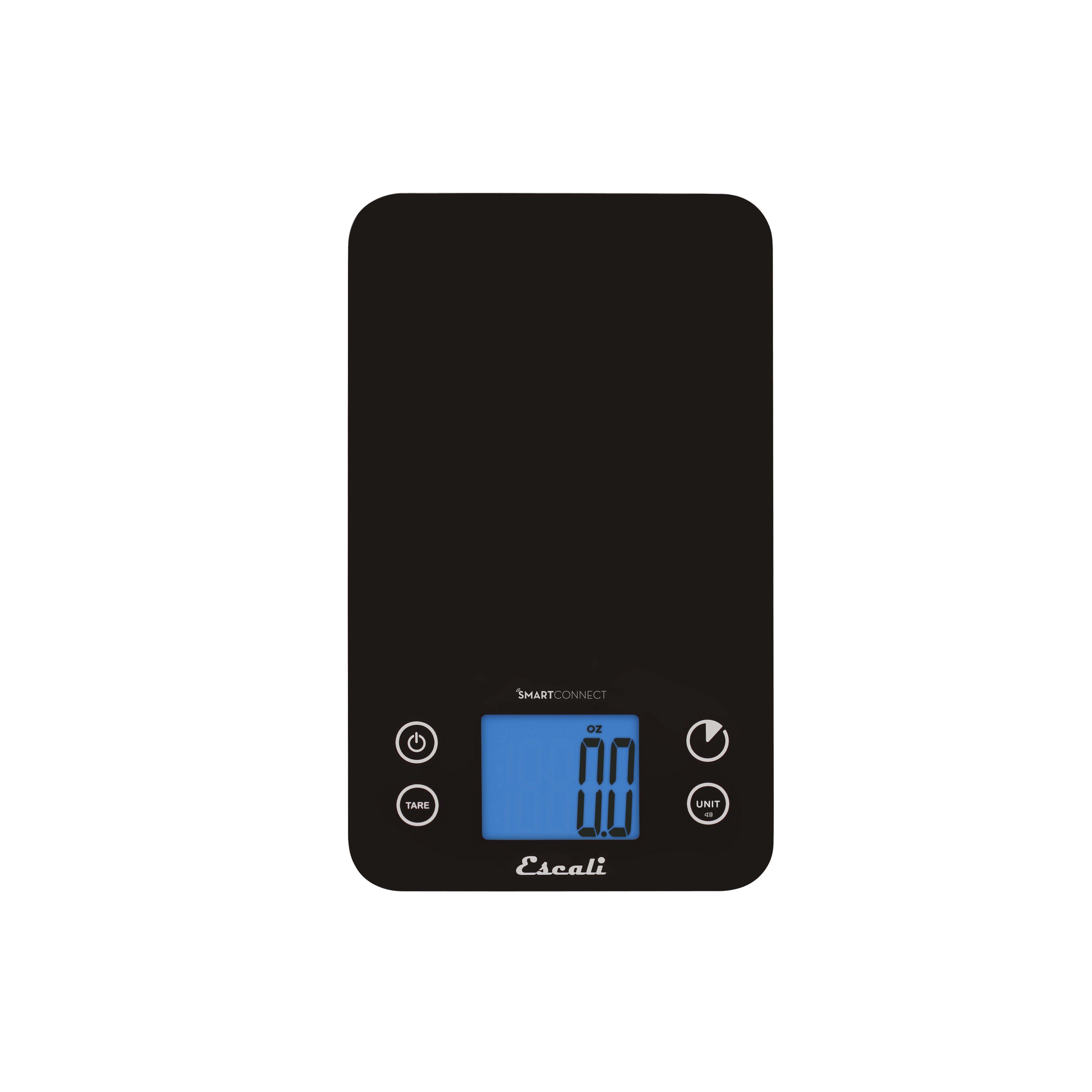 Escali bathroom scale - Smartconnect 11 Lbs Bluetooth Kitchen Scale Wayfair