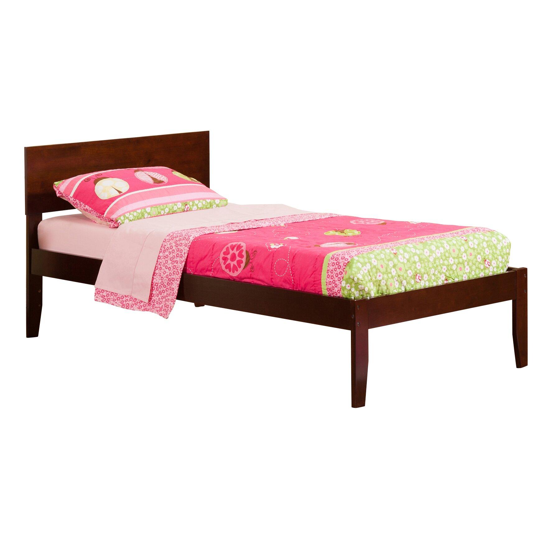 Wayfair Twin Extra Long Bed
