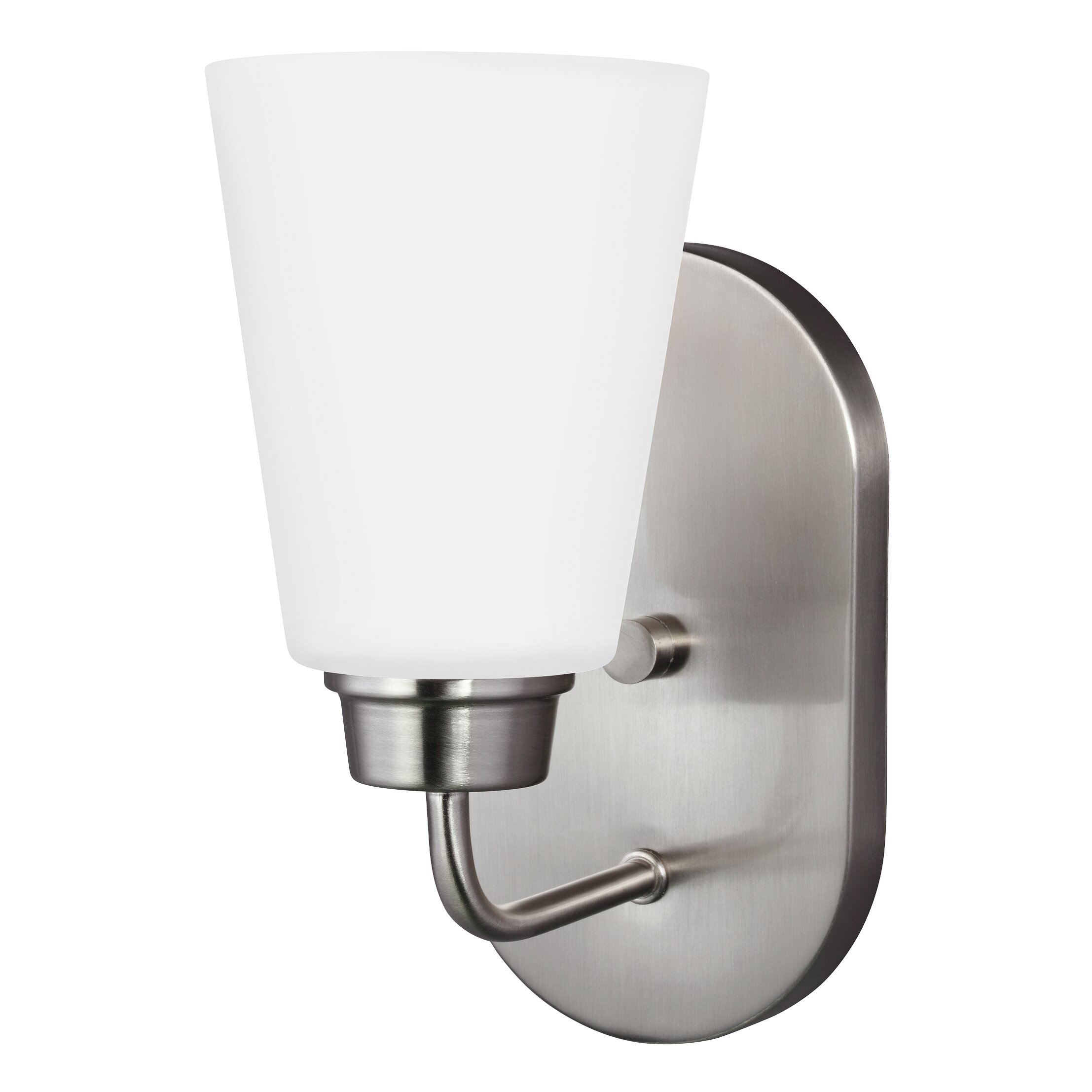 Kerrville 1 Light Wall Bath Sconce