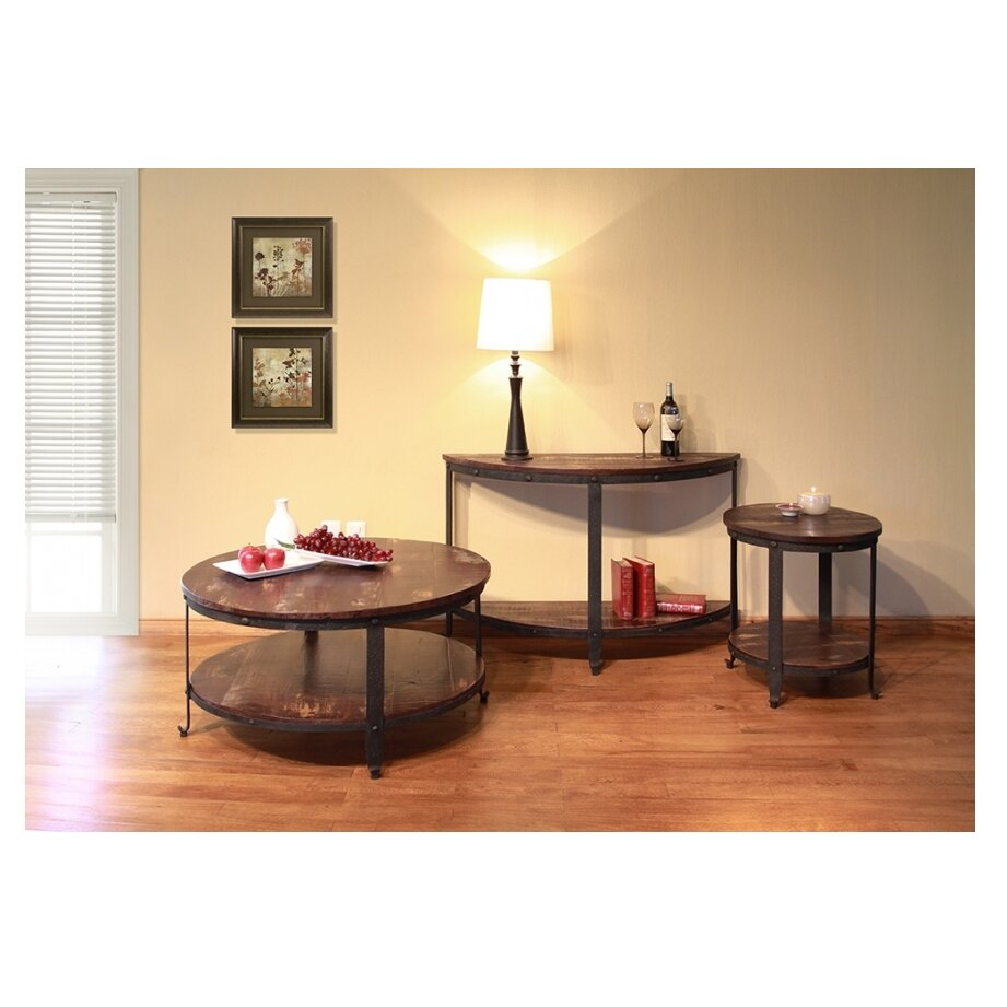 Artisan Home Furniture San Cristobal Coffee Table