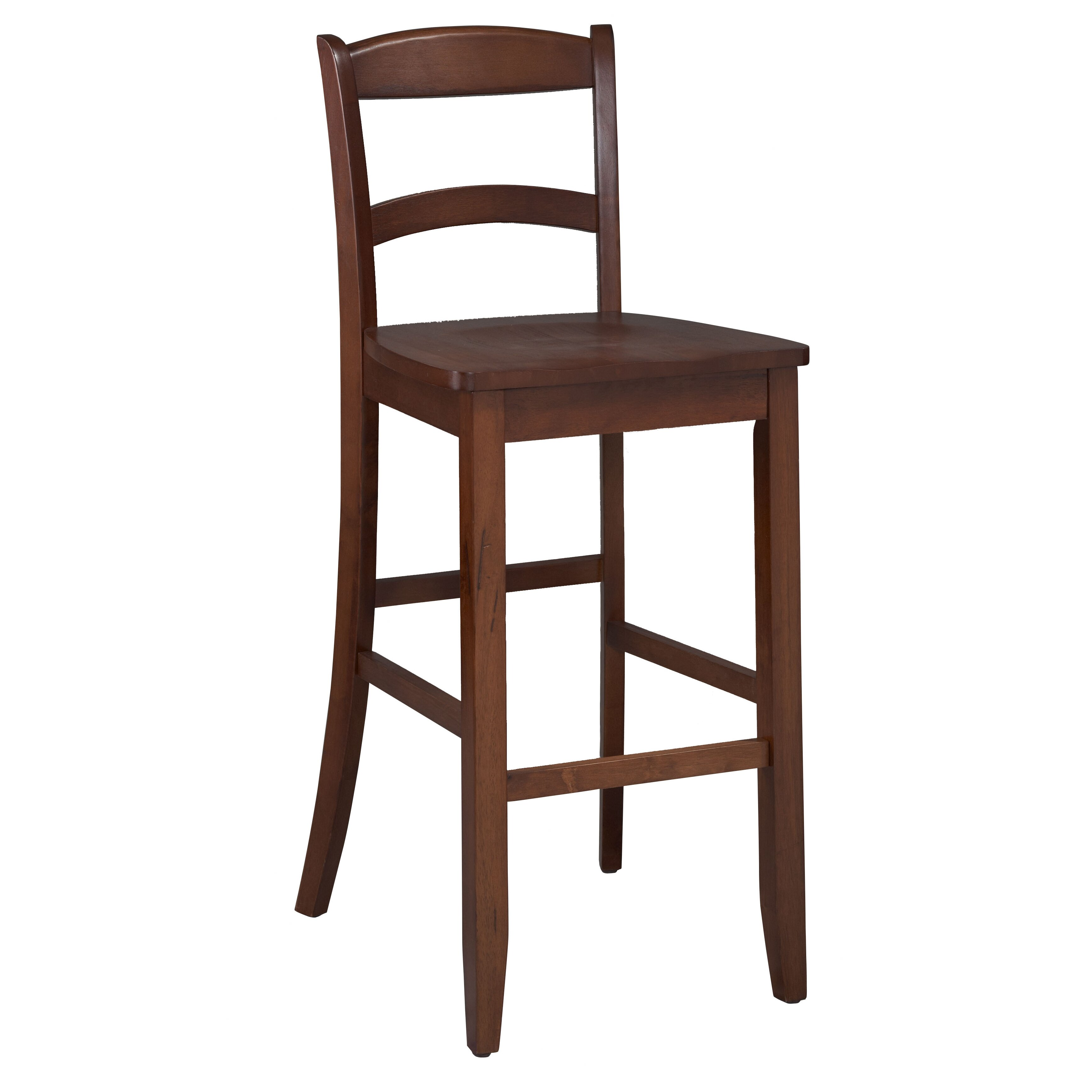 Linon Torino 24 Quot Swivel Bar Stool Amp Reviews Wayfair Ca