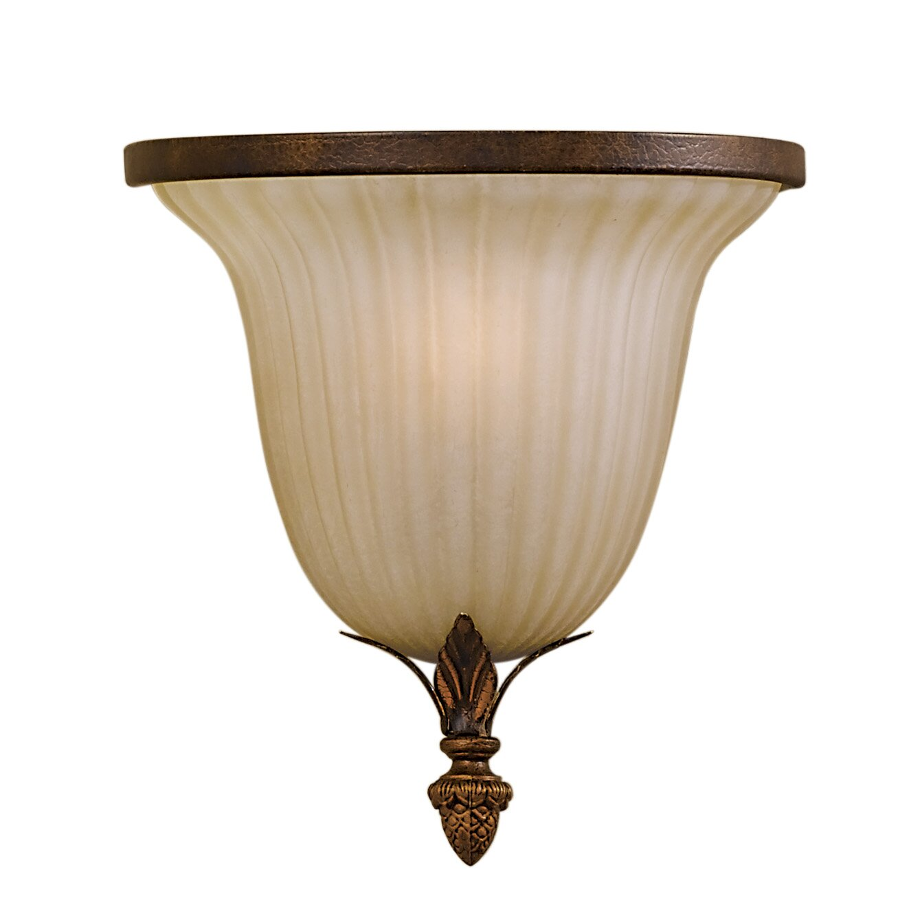 Feiss sonoma valley 1 light flush wall sconce reviews for Flush with the wall