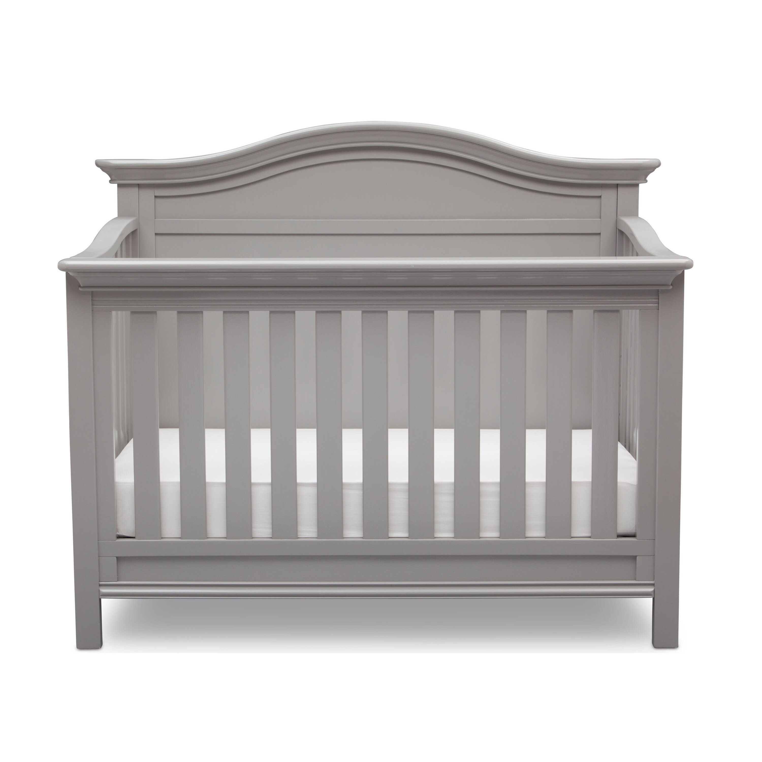 Bethpage 4 in 1 convertible crib wayfair for Table 99 bethpage